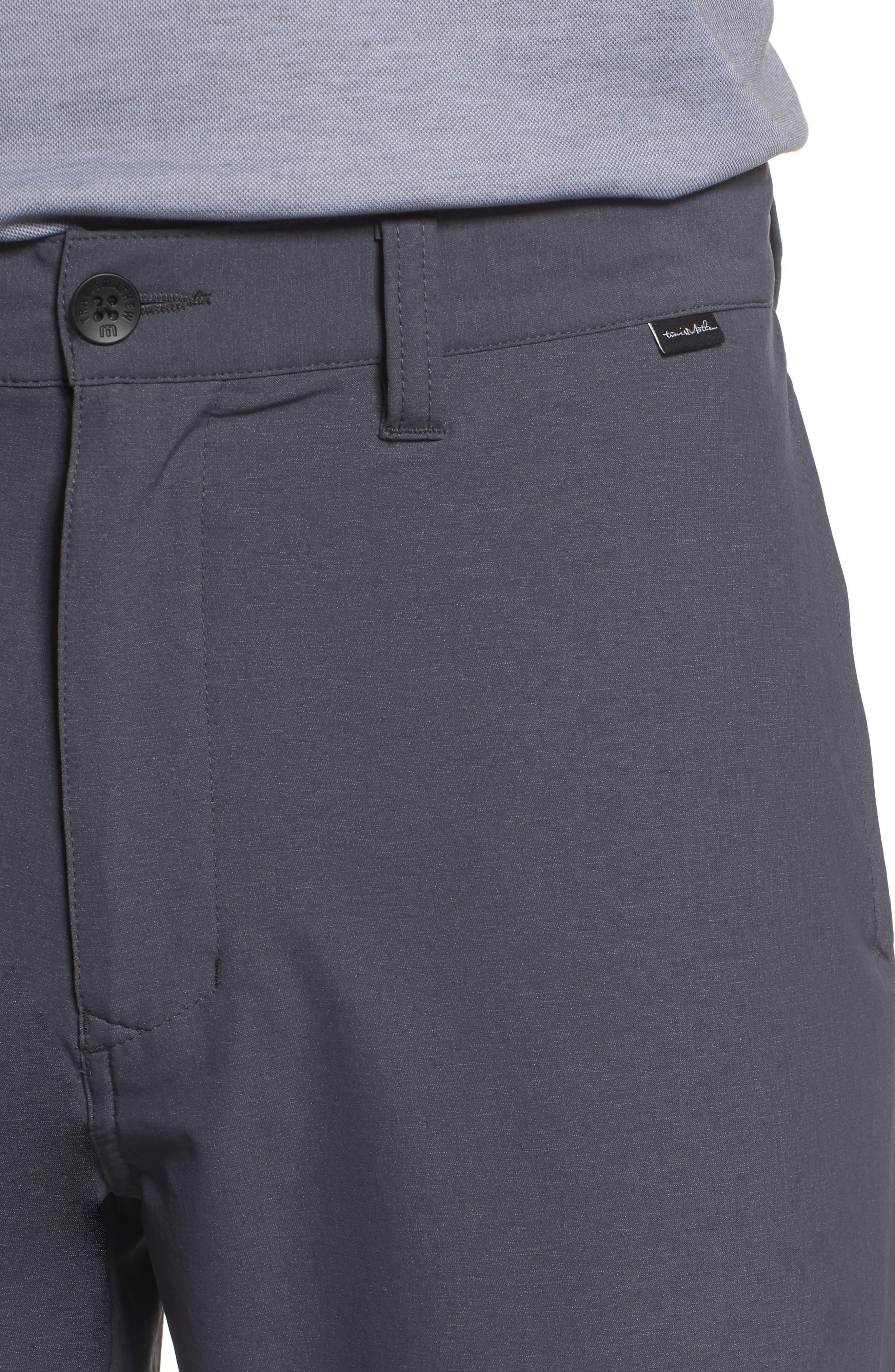 Templeton Shorts,                             Alternate thumbnail 4, color,                             Blue Nights