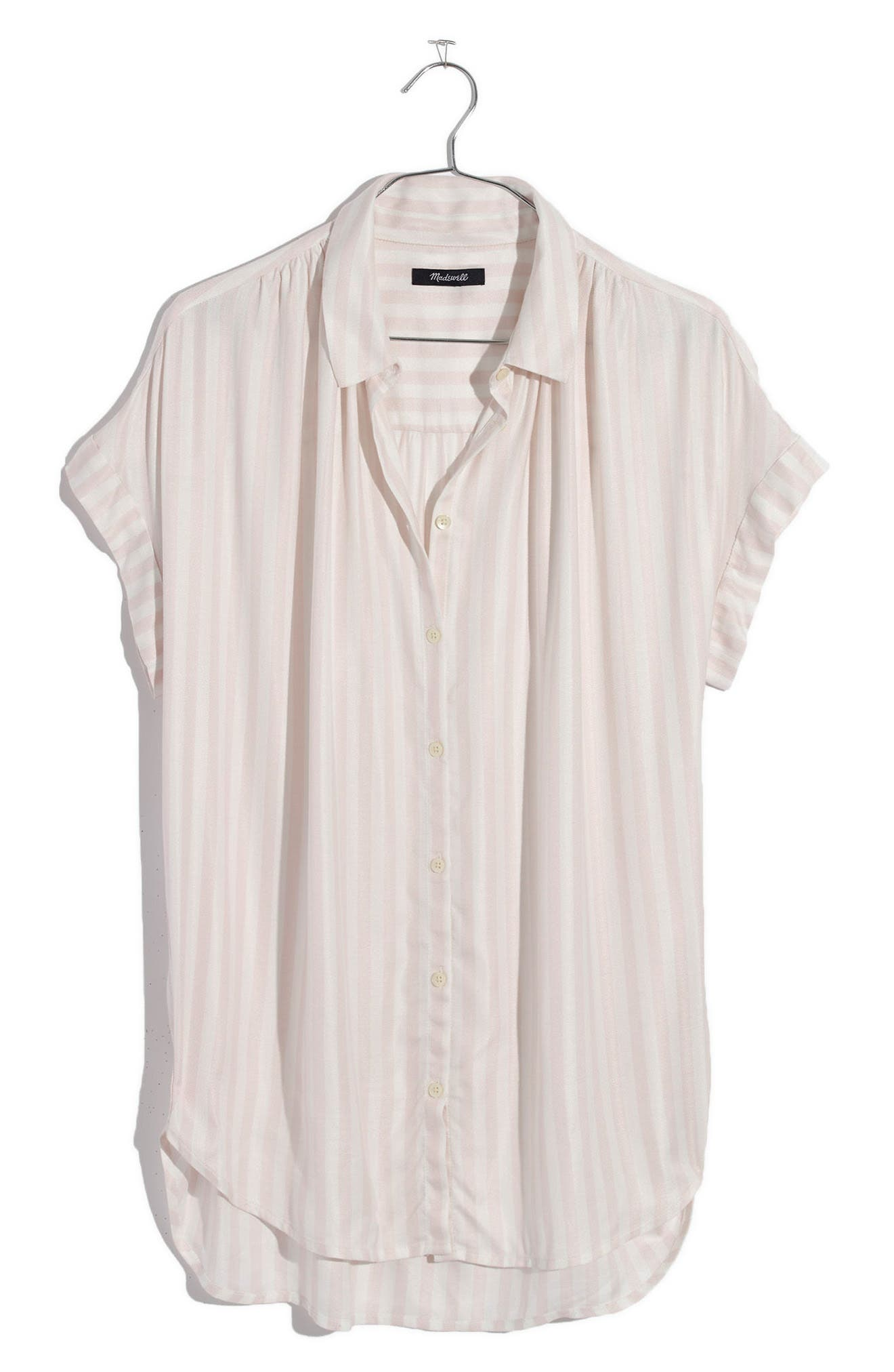 Alternate Image 3  - Madewell Central Shirt