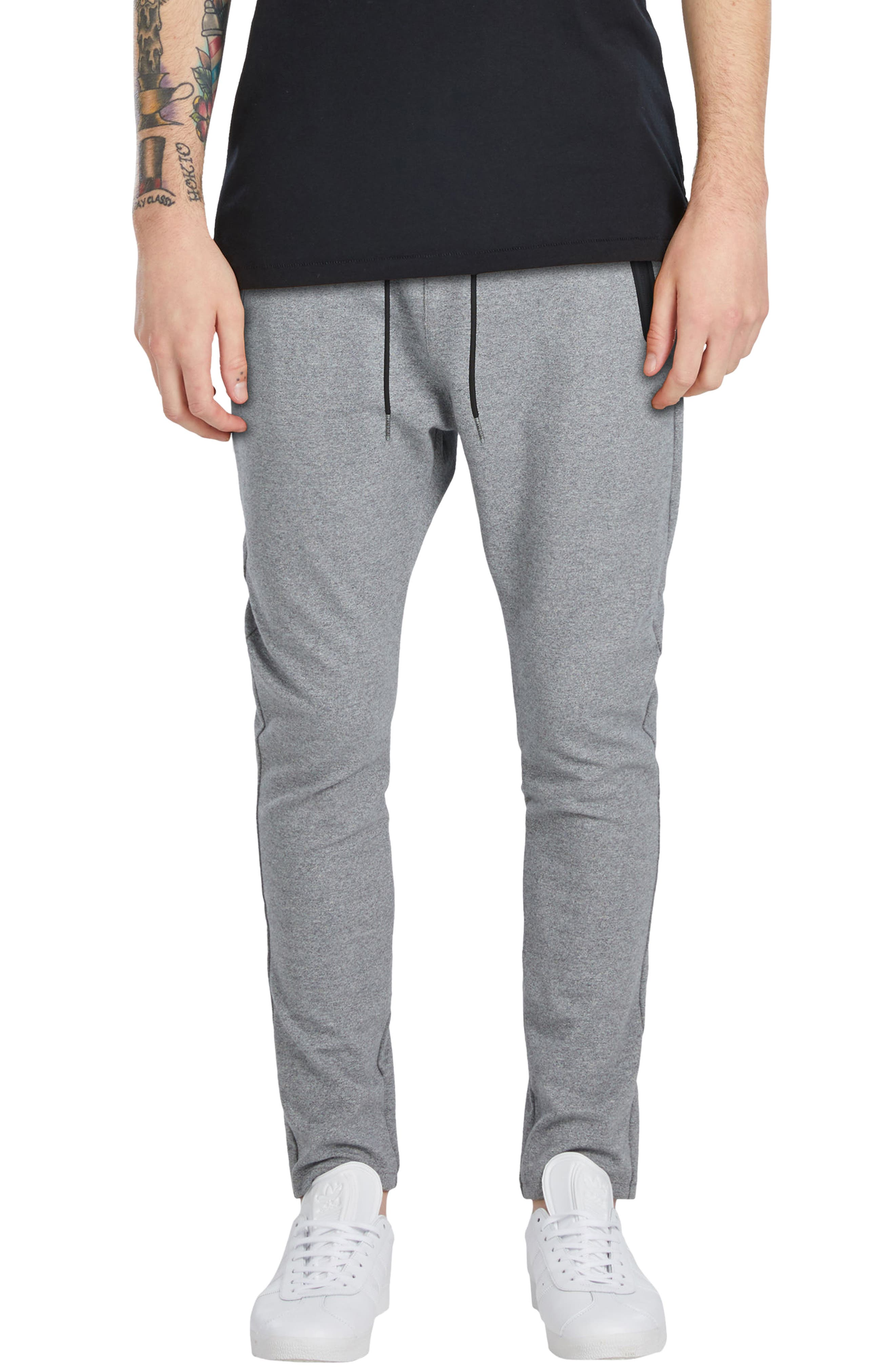 Alternate Image 1 Selected - ZANEROBE 'Cling Ponte' Jogger Pants