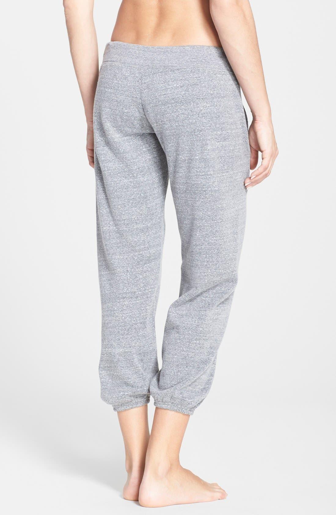 Alternate Image 2  - Make + Model 'Weekend' Jogger Pants