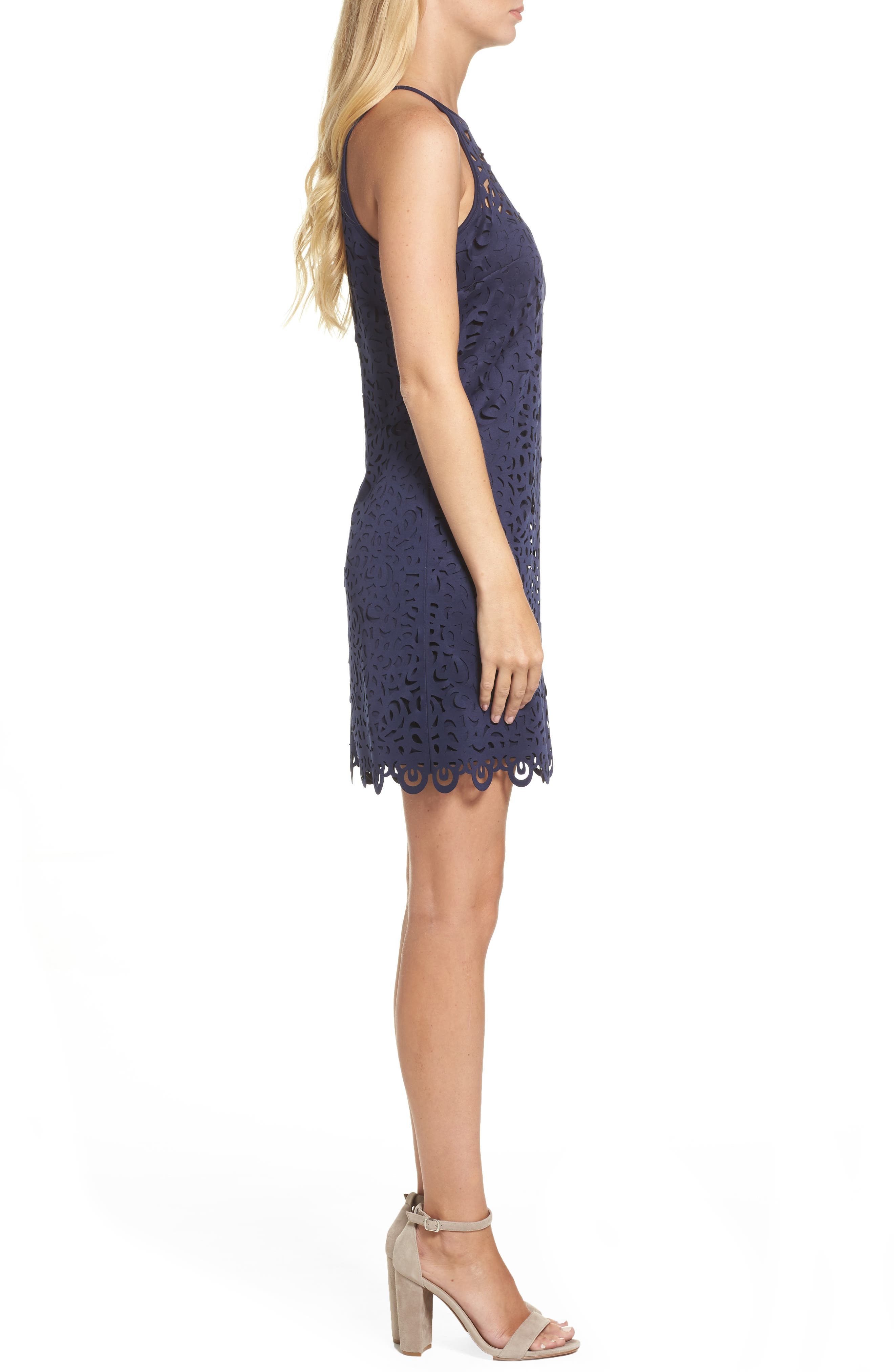 Alternate Image 3  - Lilly Pulitzer® Pearl Shift Dress