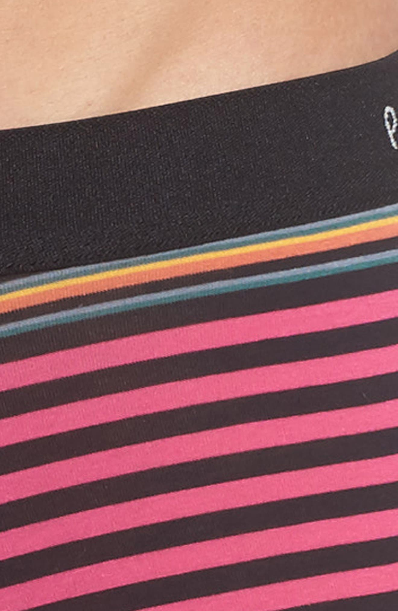 Alternate Image 4  - Paul Smith Stripe Trunks