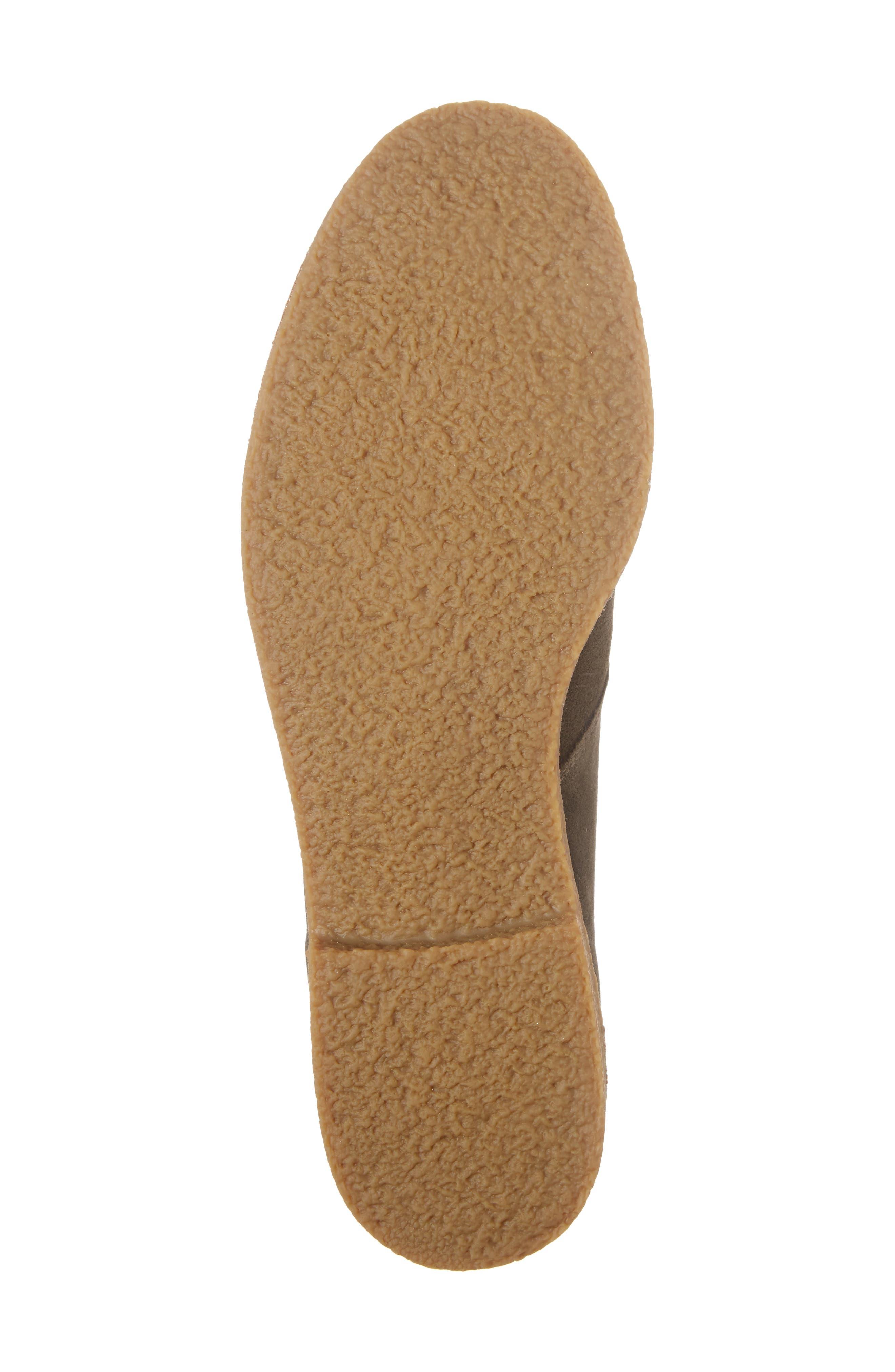 Alternate Image 6  - kate spade new york barrow chukka boot (Women)