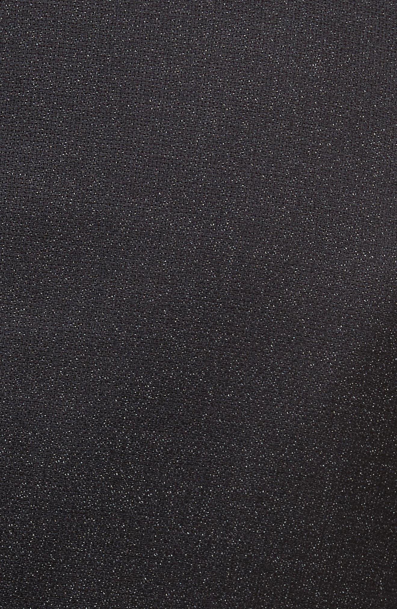 Alternate Image 5  - BOSS Raye Extra Trim Fit Wool Blend Blazer