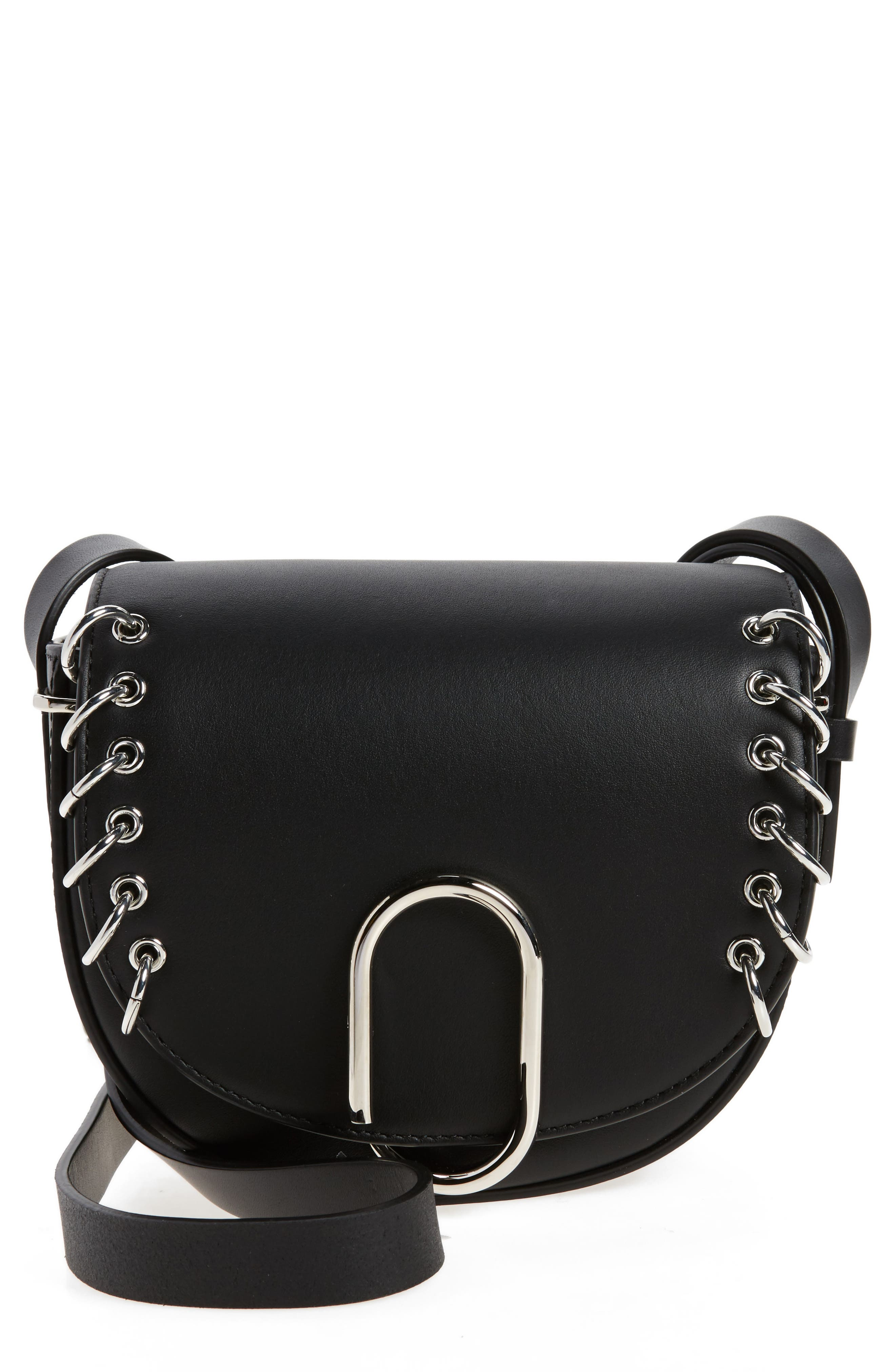 3.1 Phillip Lim Mini Alix Leather Crossbody Bag