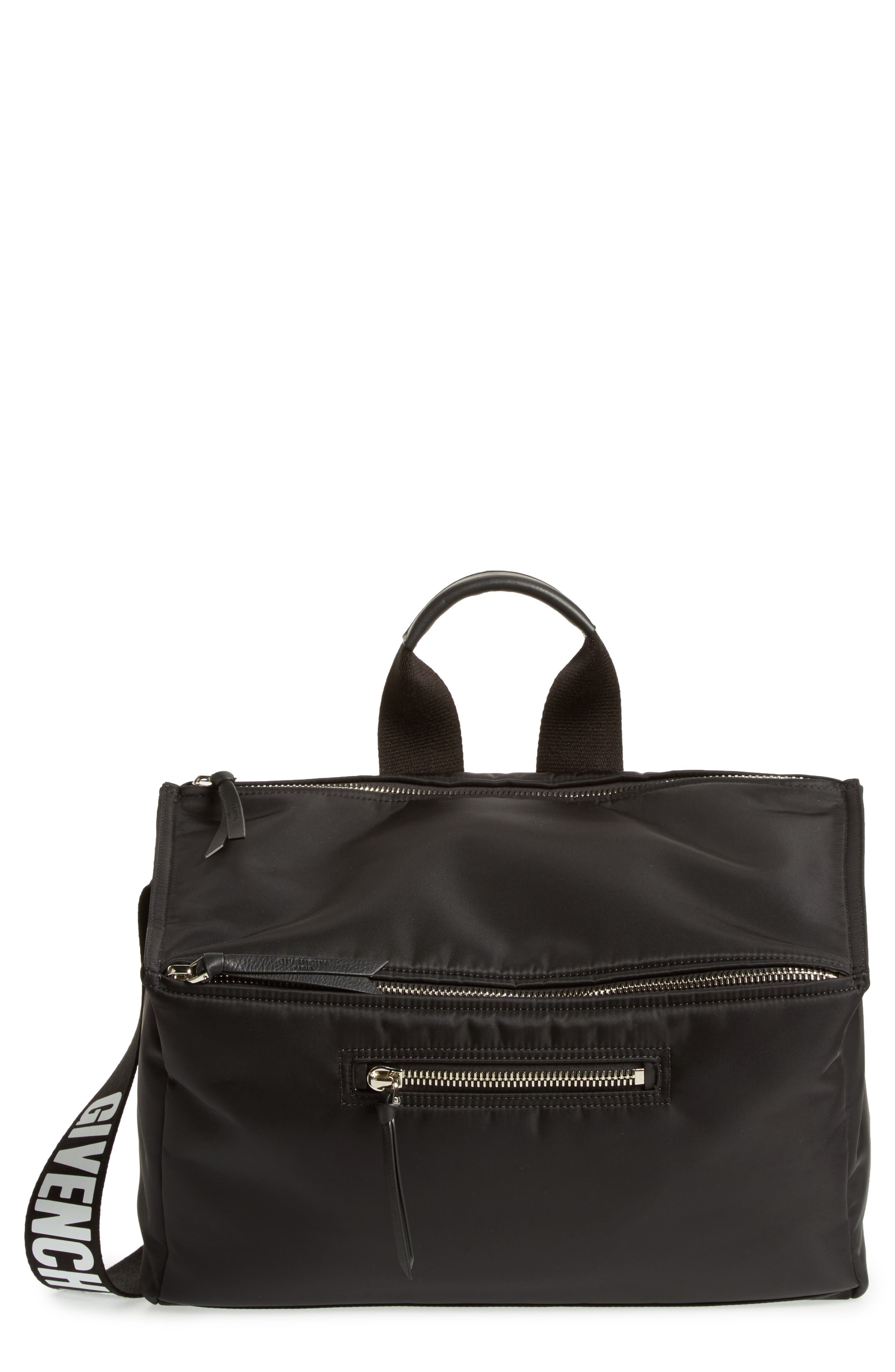 Main Image - Givenchy Paris Pandora Shoulder Bag
