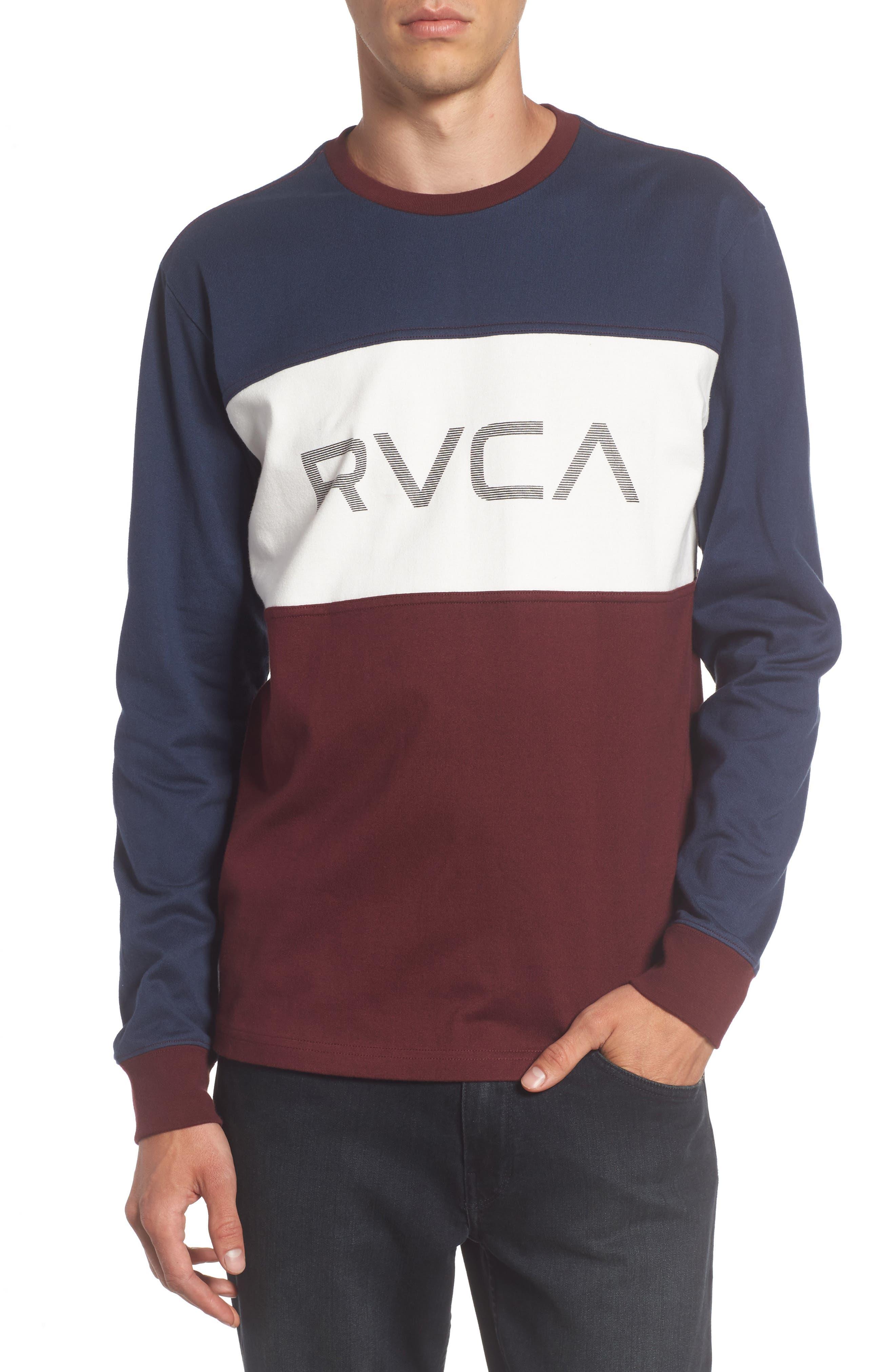 RVCA Heavy Hitter Shirt
