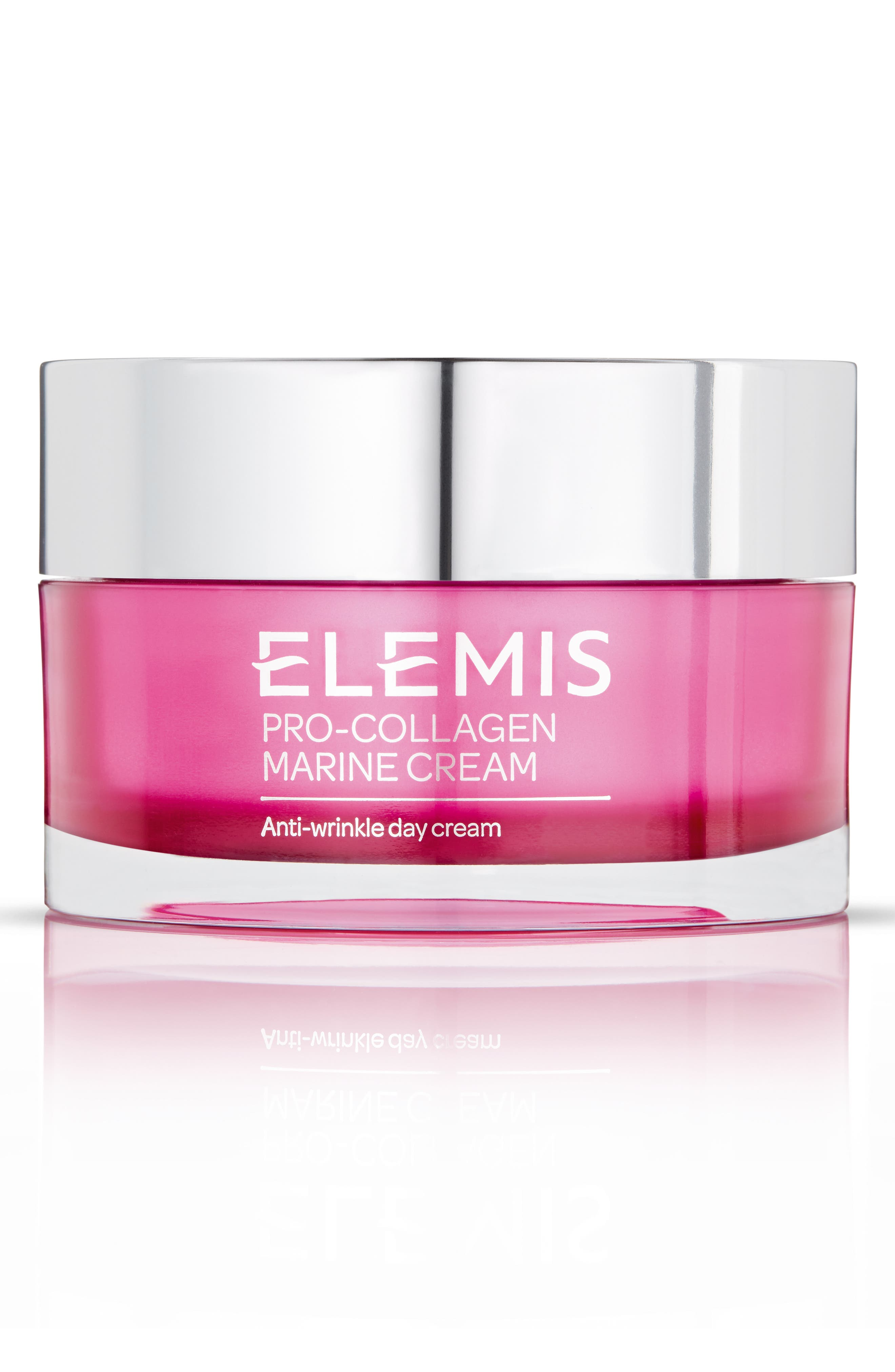 Elemis Breast Cancer Care Awareness Pro-Collagen Marine Cream ($225 Value)