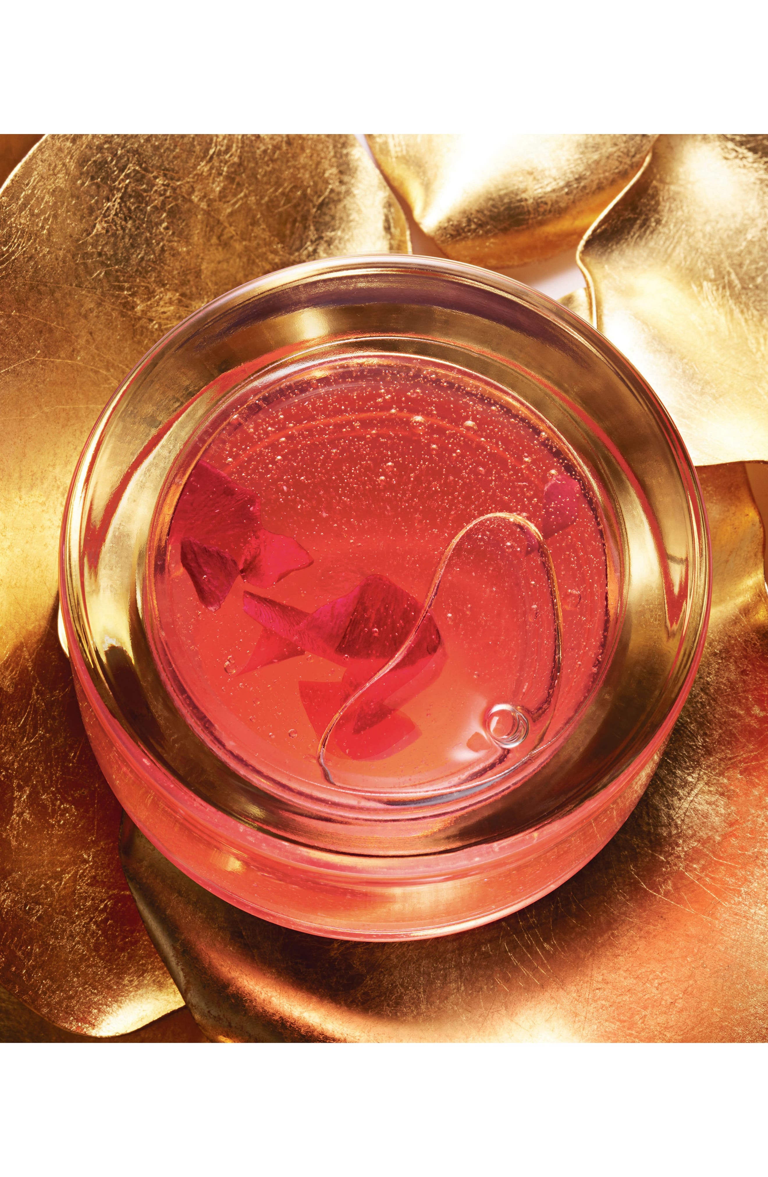 Alternate Image 2  - Lancôme Absolue Precious Cells Nourishing & Revitalizing Rose Face Mask