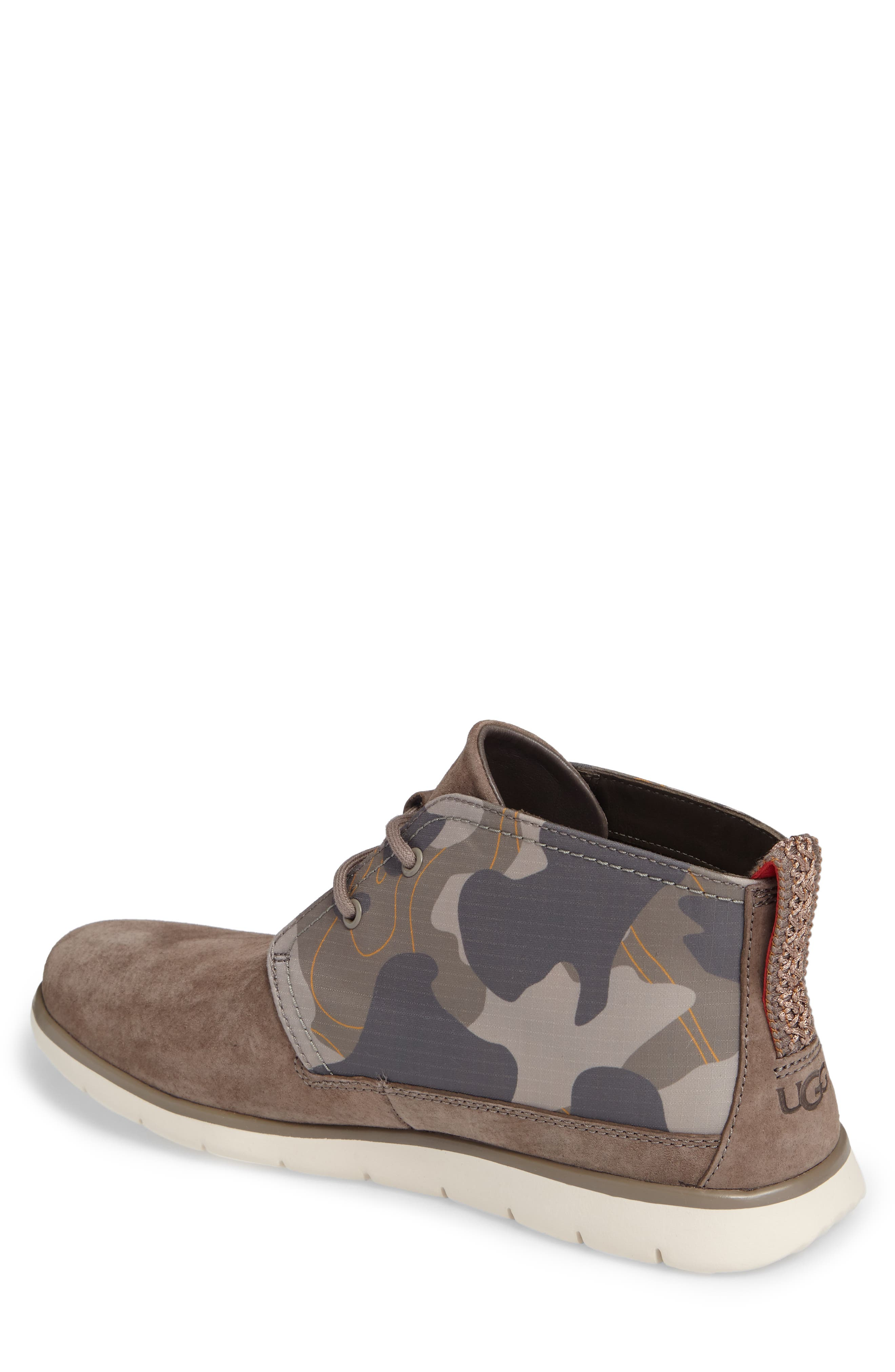 Freamon Chukka Boot,                             Alternate thumbnail 2, color,                             Brindle