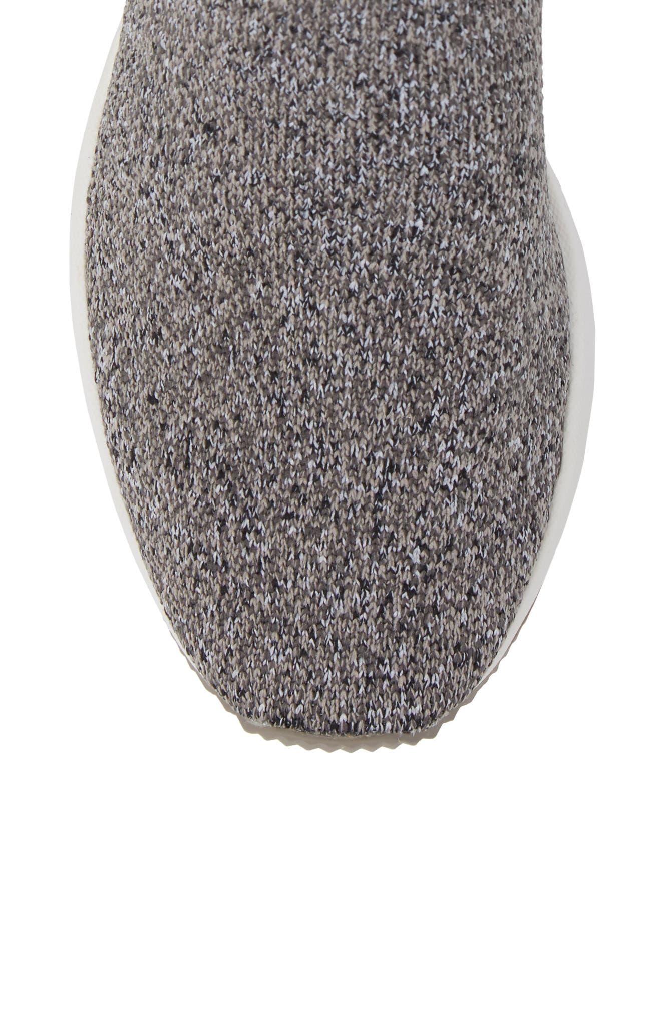 Alternate Image 5  - MICHAEL Michael Kors Skyler Knit Bootie (Women)