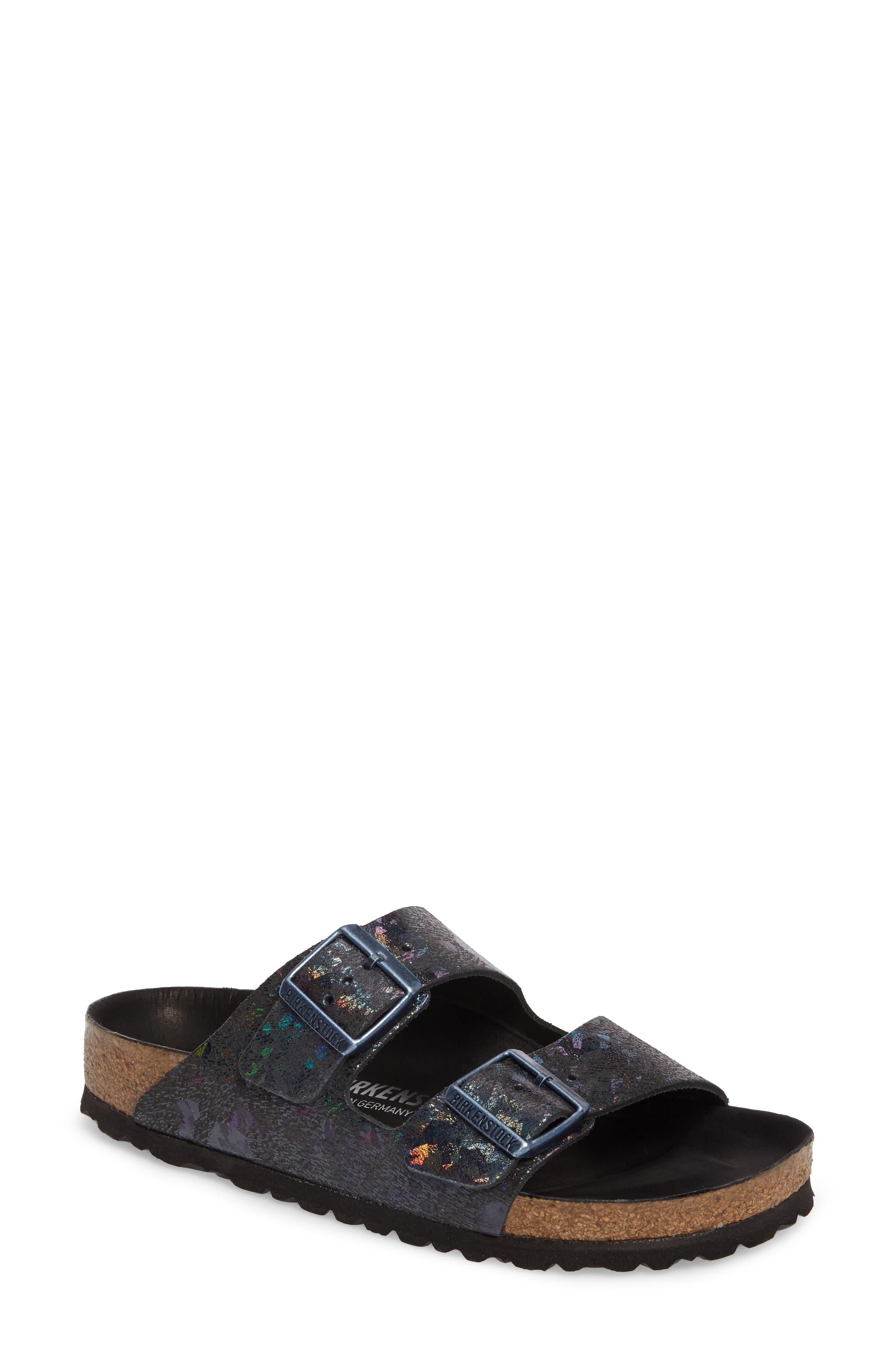 Birkenstock Arizona Lux Sandal (Women)