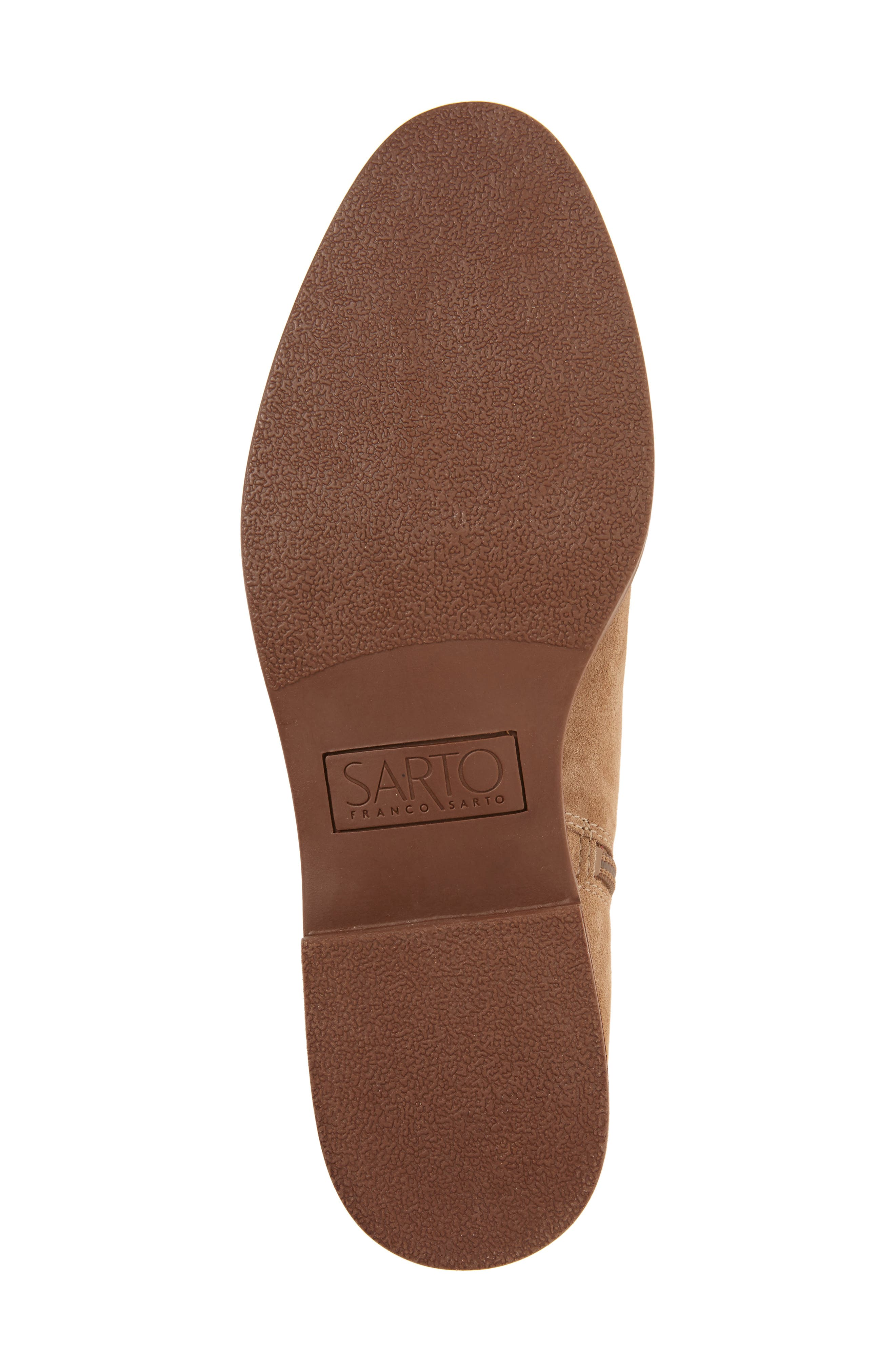 Coley Boot,                             Alternate thumbnail 6, color,                             Sandstone Suede