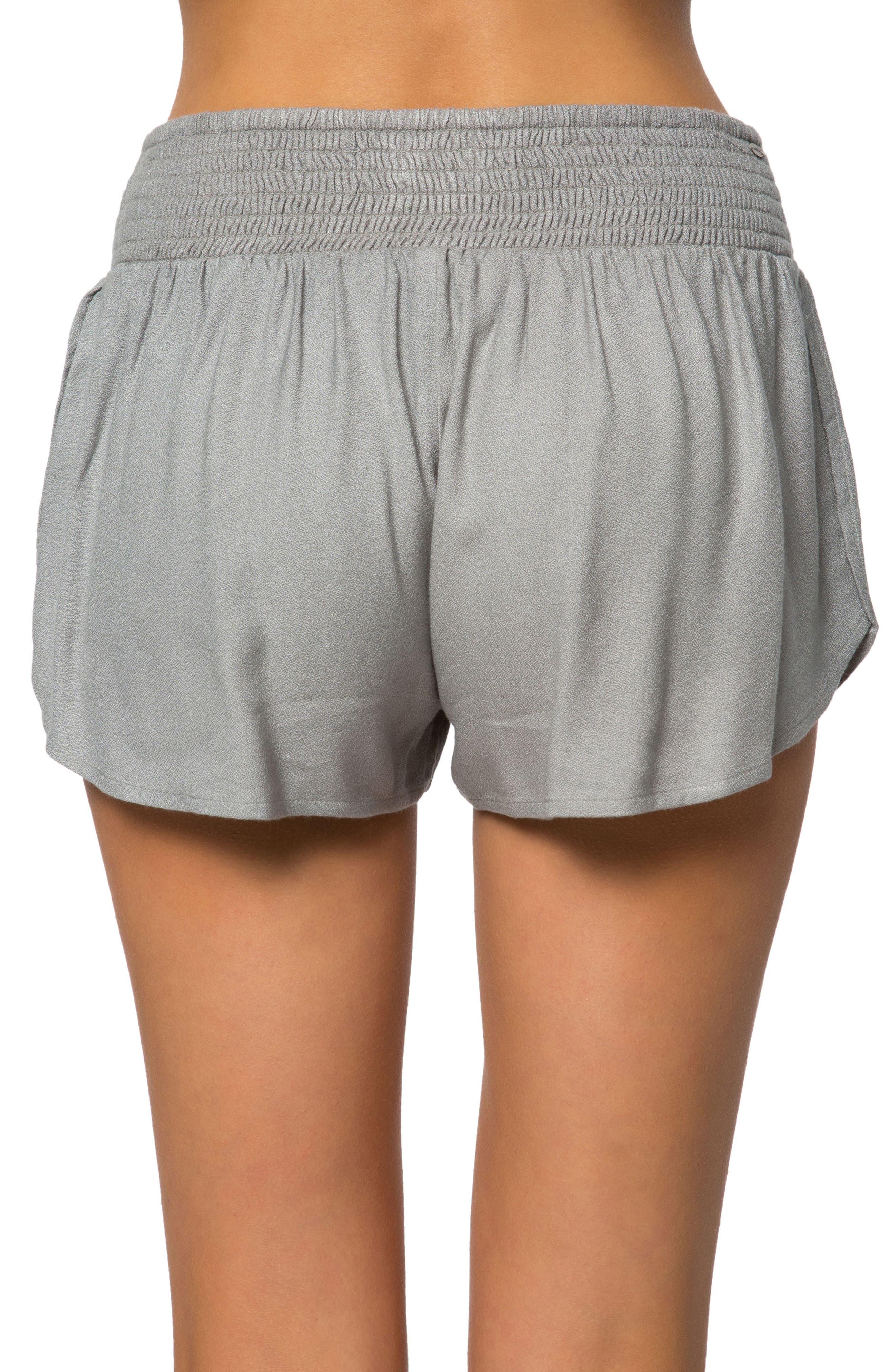 Maui Beach Shorts,                             Alternate thumbnail 2, color,                             Grey