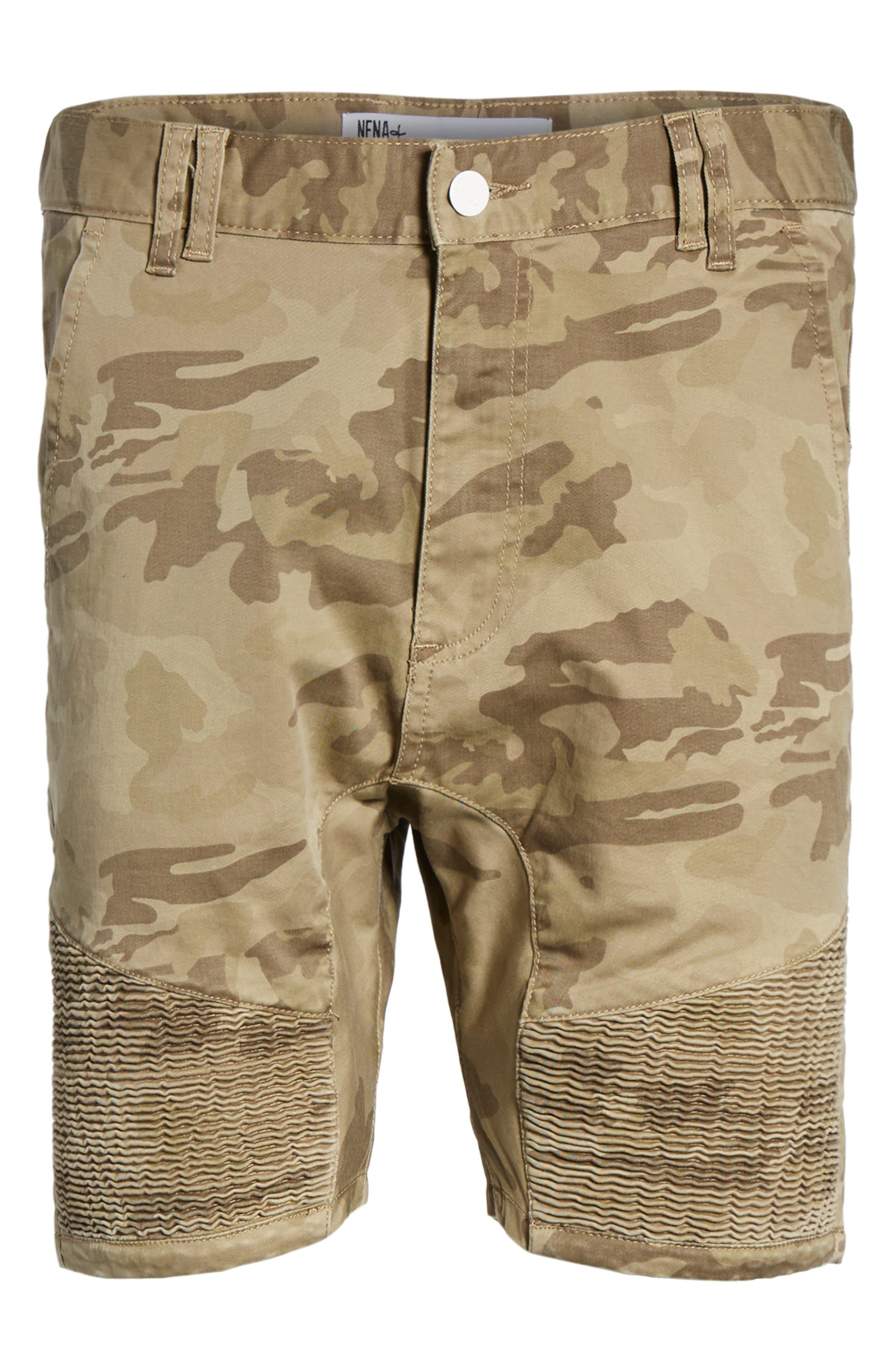 Alternate Image 6  - NXP Scope Shorts