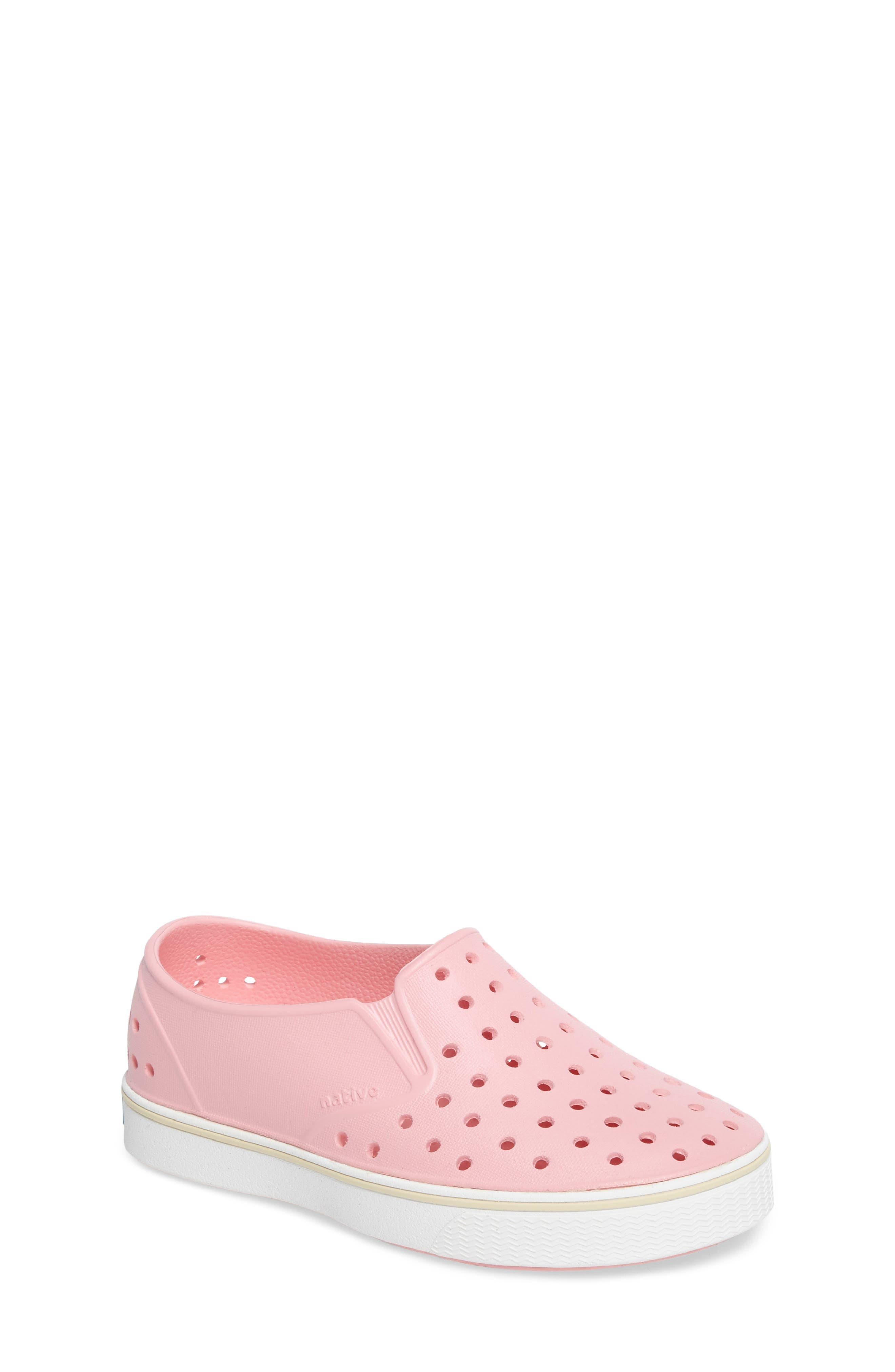 NATIVE SHOES Miles Slip-On Sneaker