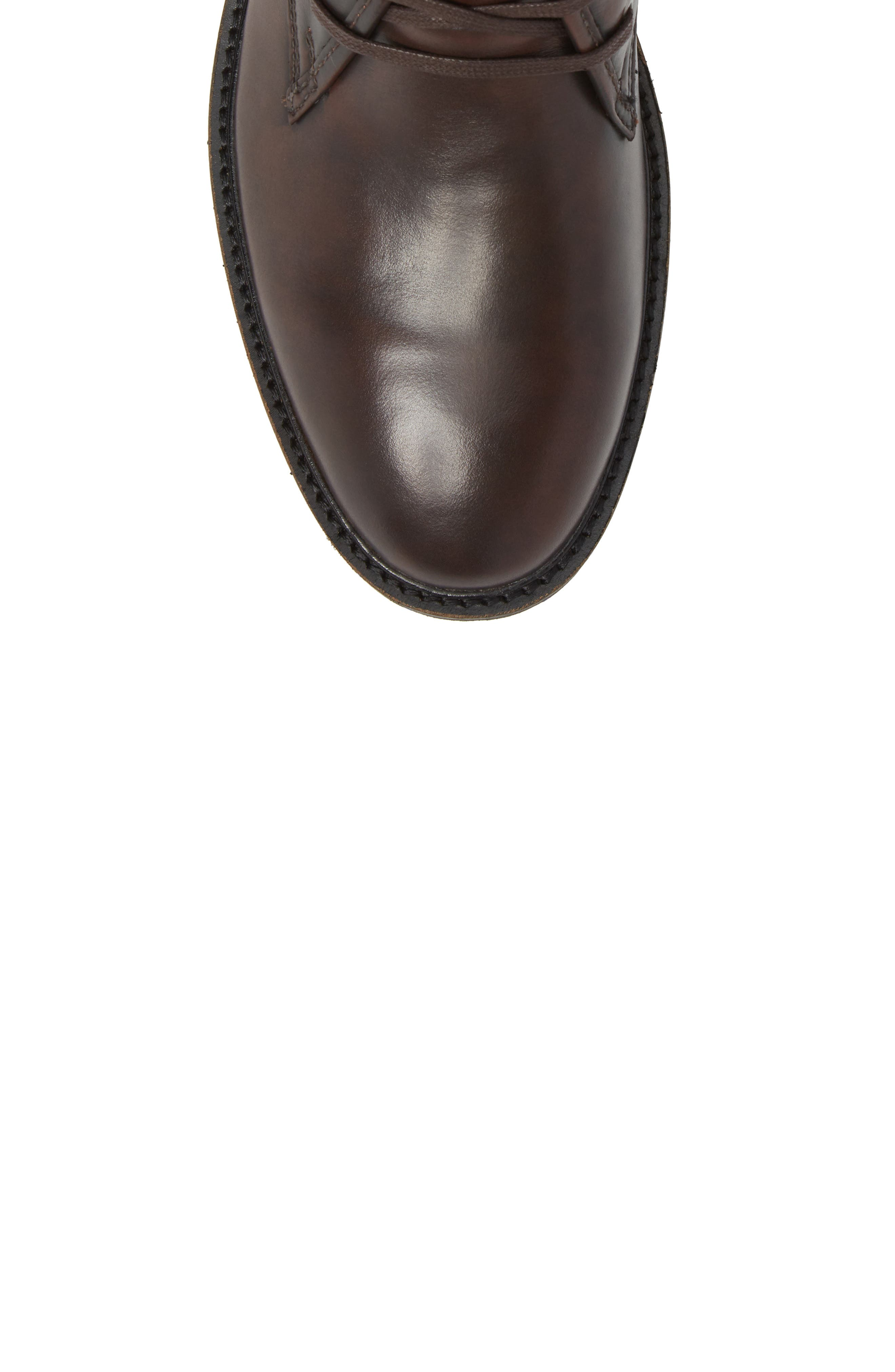 Alternate Image 5  - Andrew Marc Woodside Chukka Boot (Men)