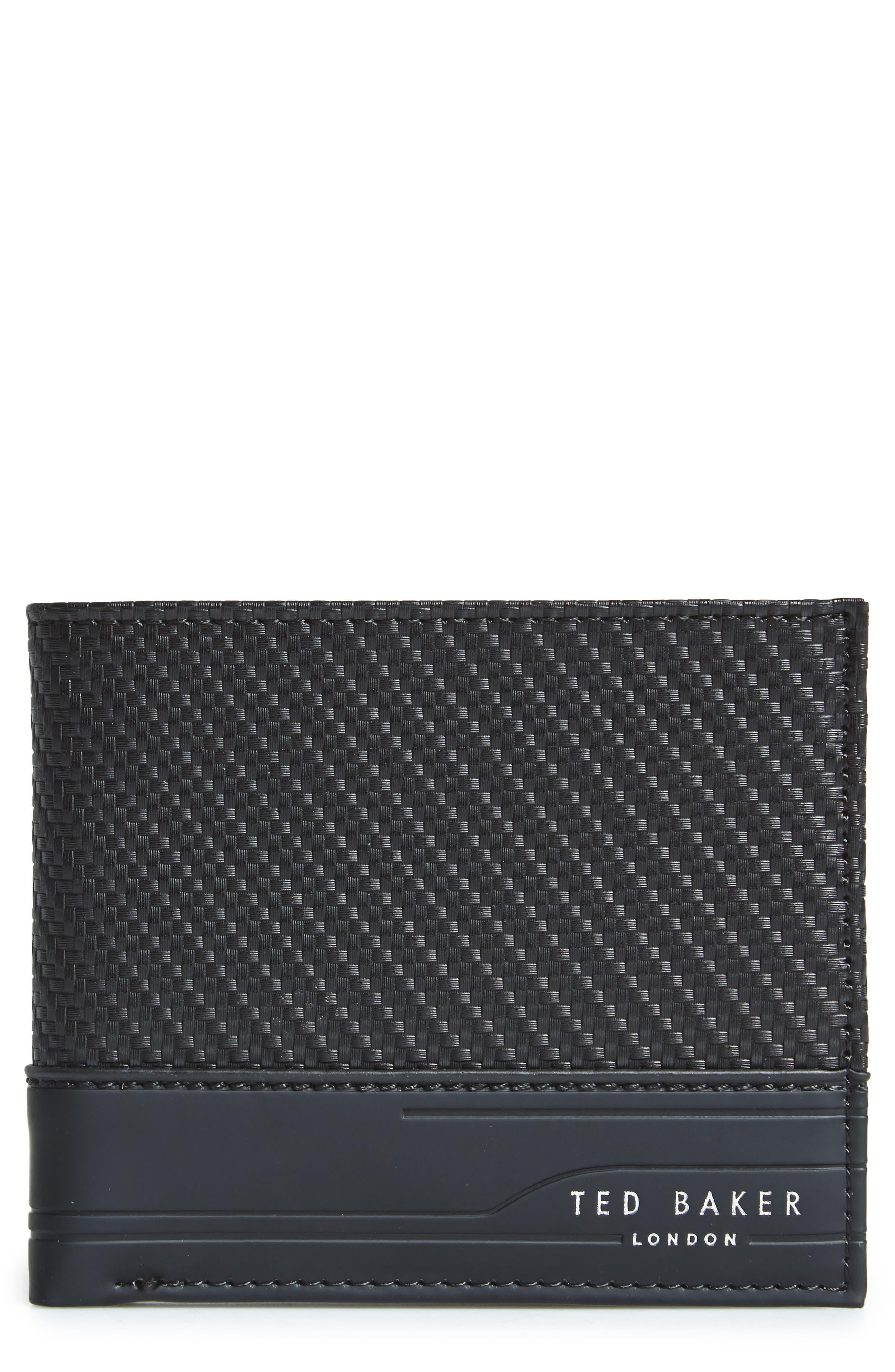 Ted Baker London Innova Wallet