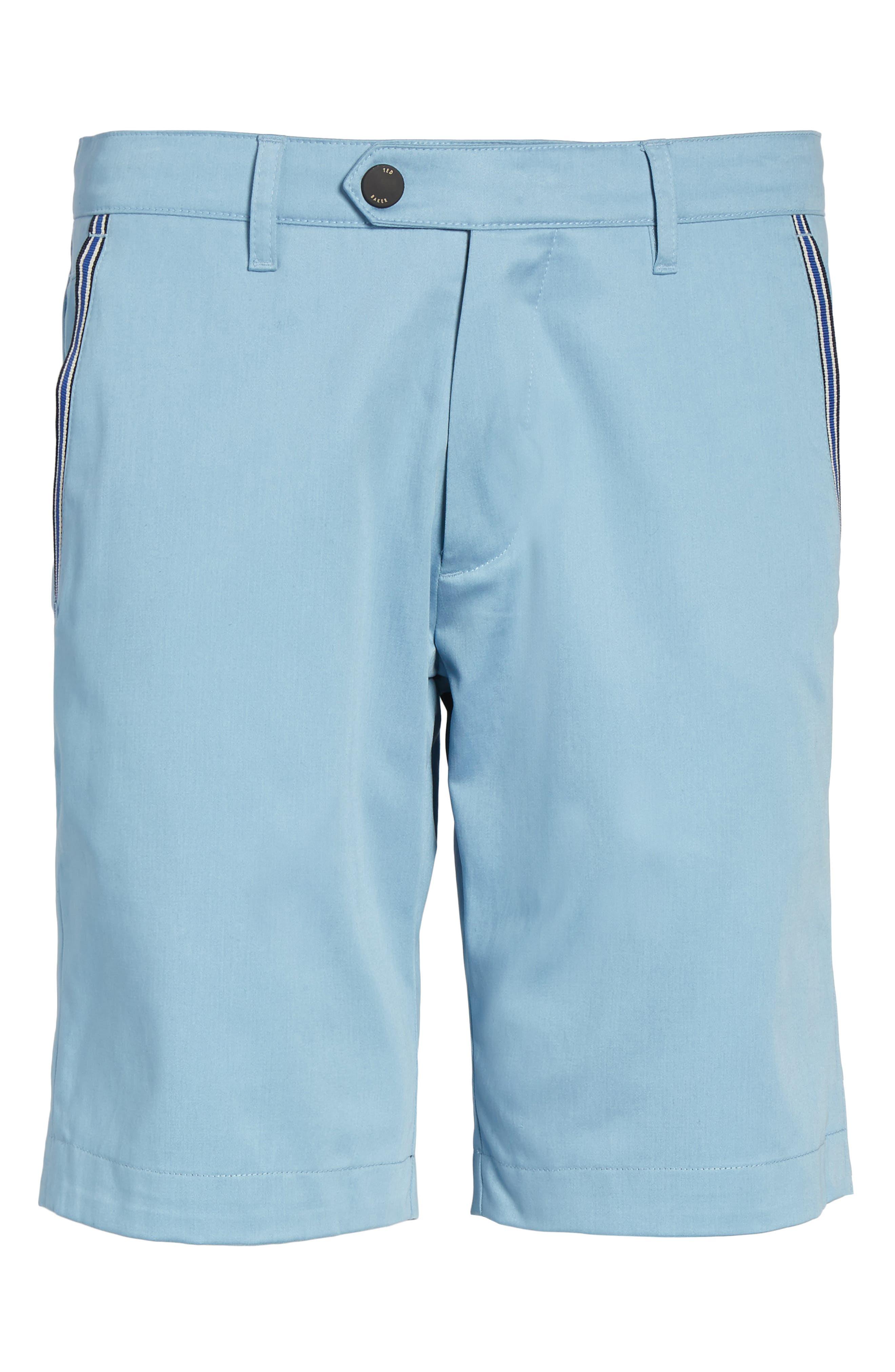 Alternate Image 5  - Ted Baker London Golf Shorts