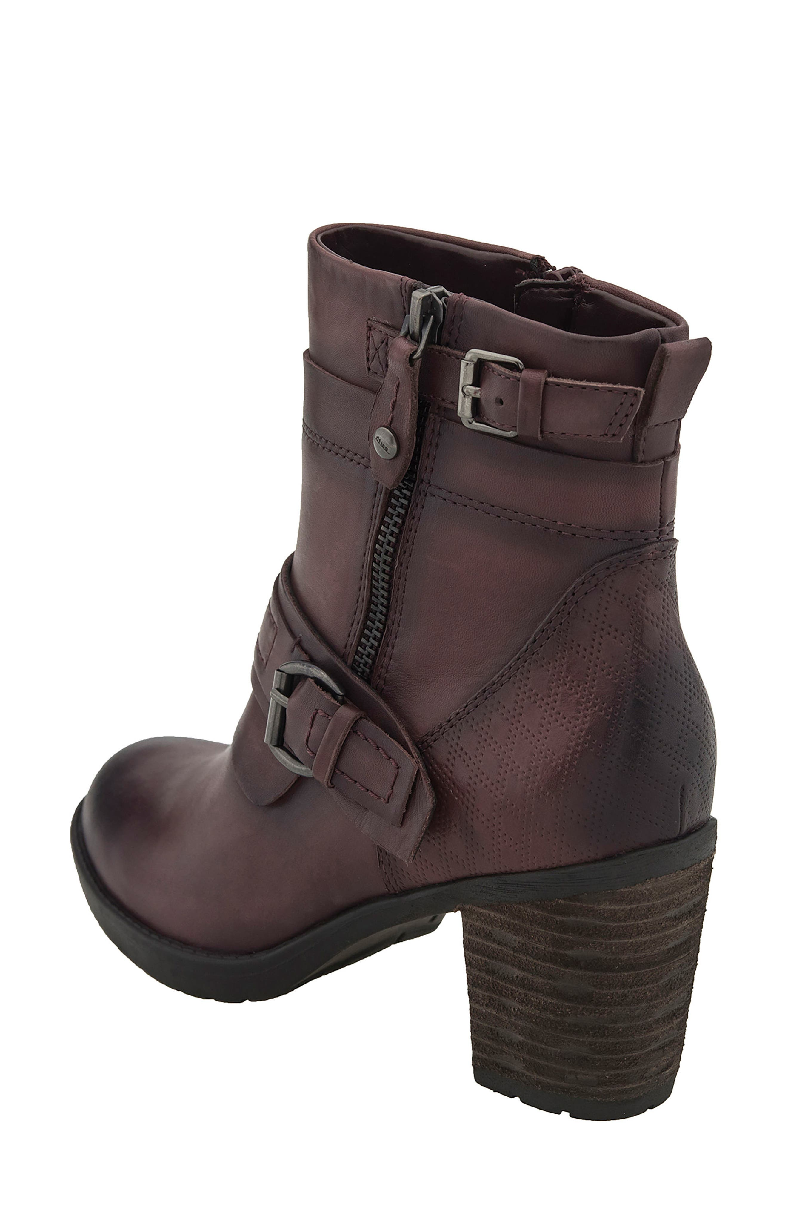 Alternate Image 2  - Earth® Montana Bootie (Women)