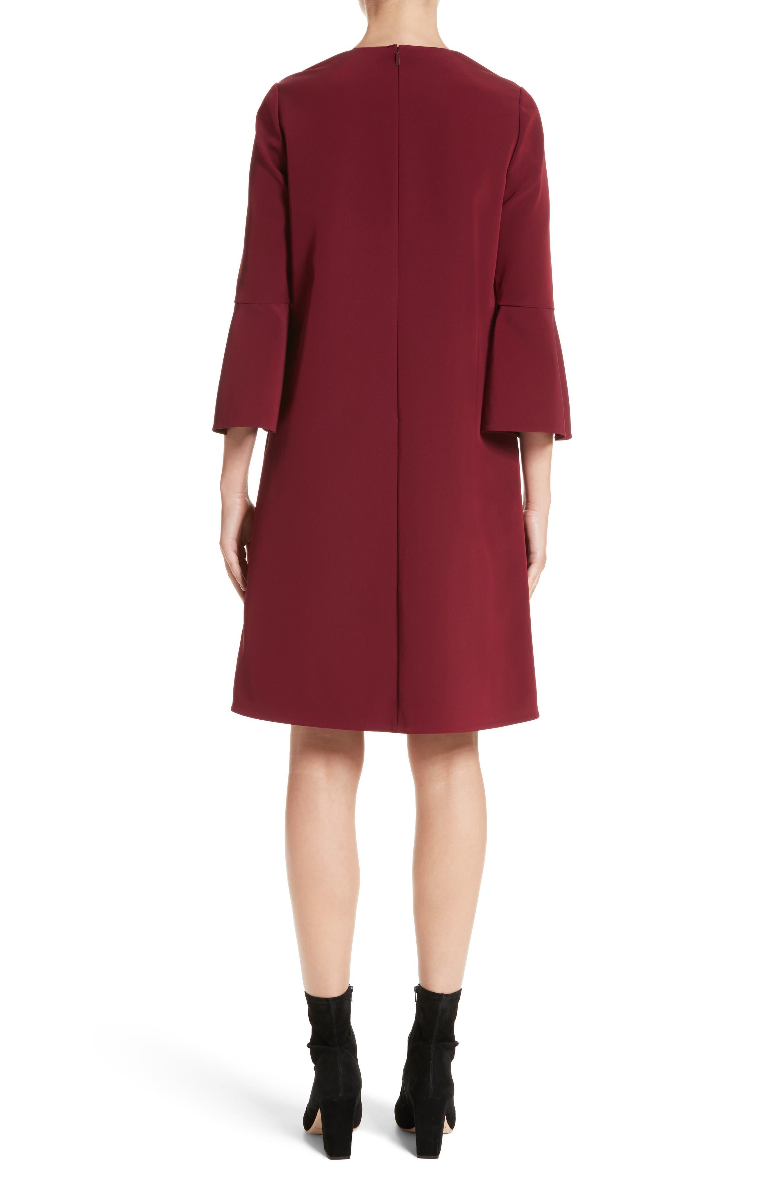 Alternate Image 2  - Lafayette 148 New York Sidra Emory Cloth Dress