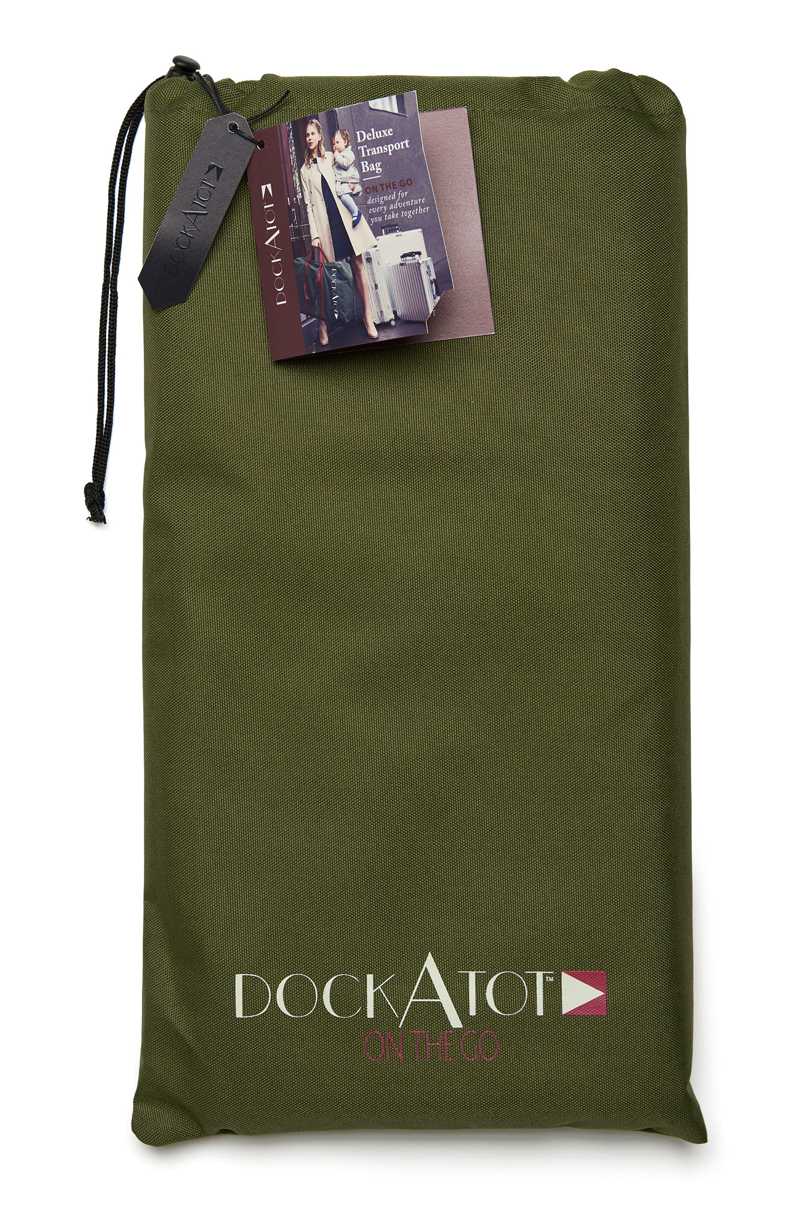 Alternate Image 3  - DockATot Deluxe Transport Bag