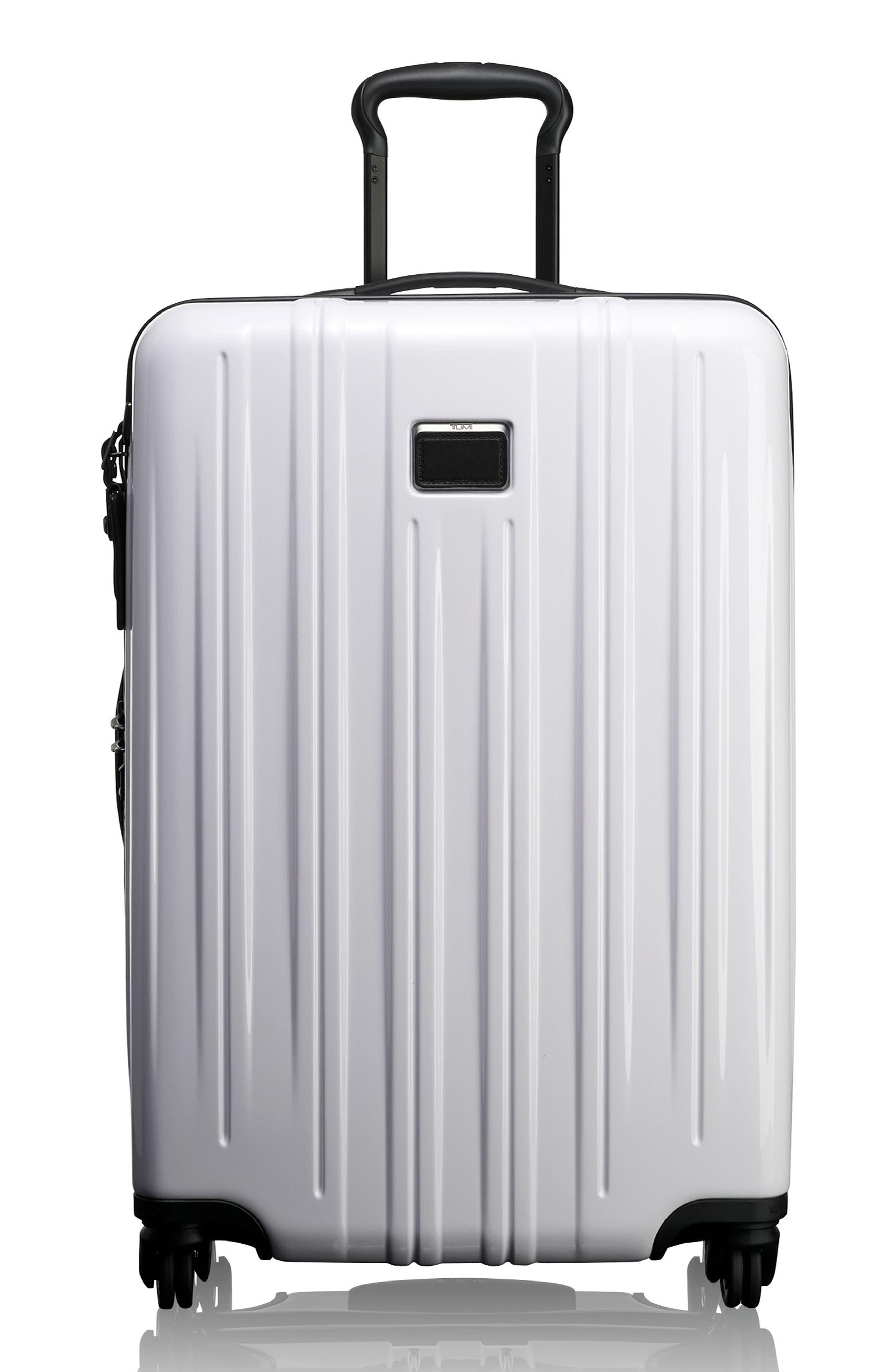 Main Image - Tumi V3 Short Trip 26-Inch Expandable Wheeled Packing Case