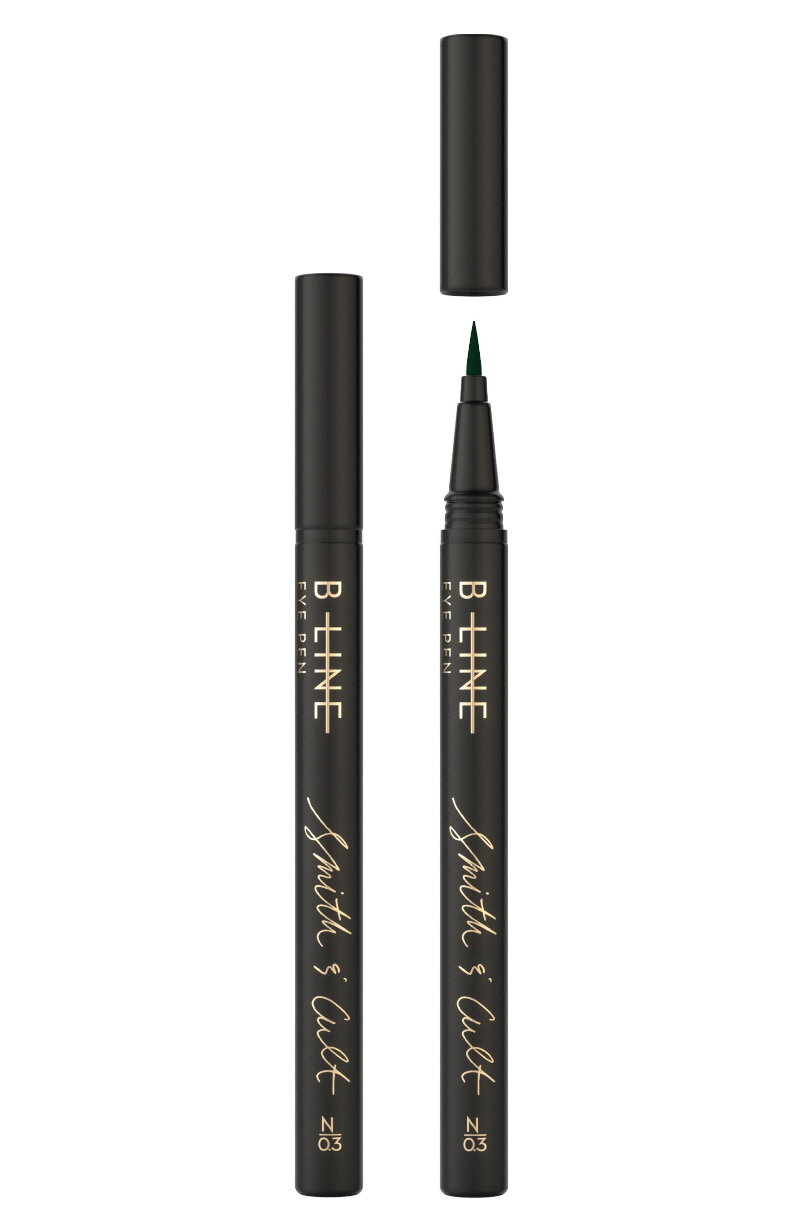 SPACE.NK.apothecary Smith & Cult B-Line Eyeliner