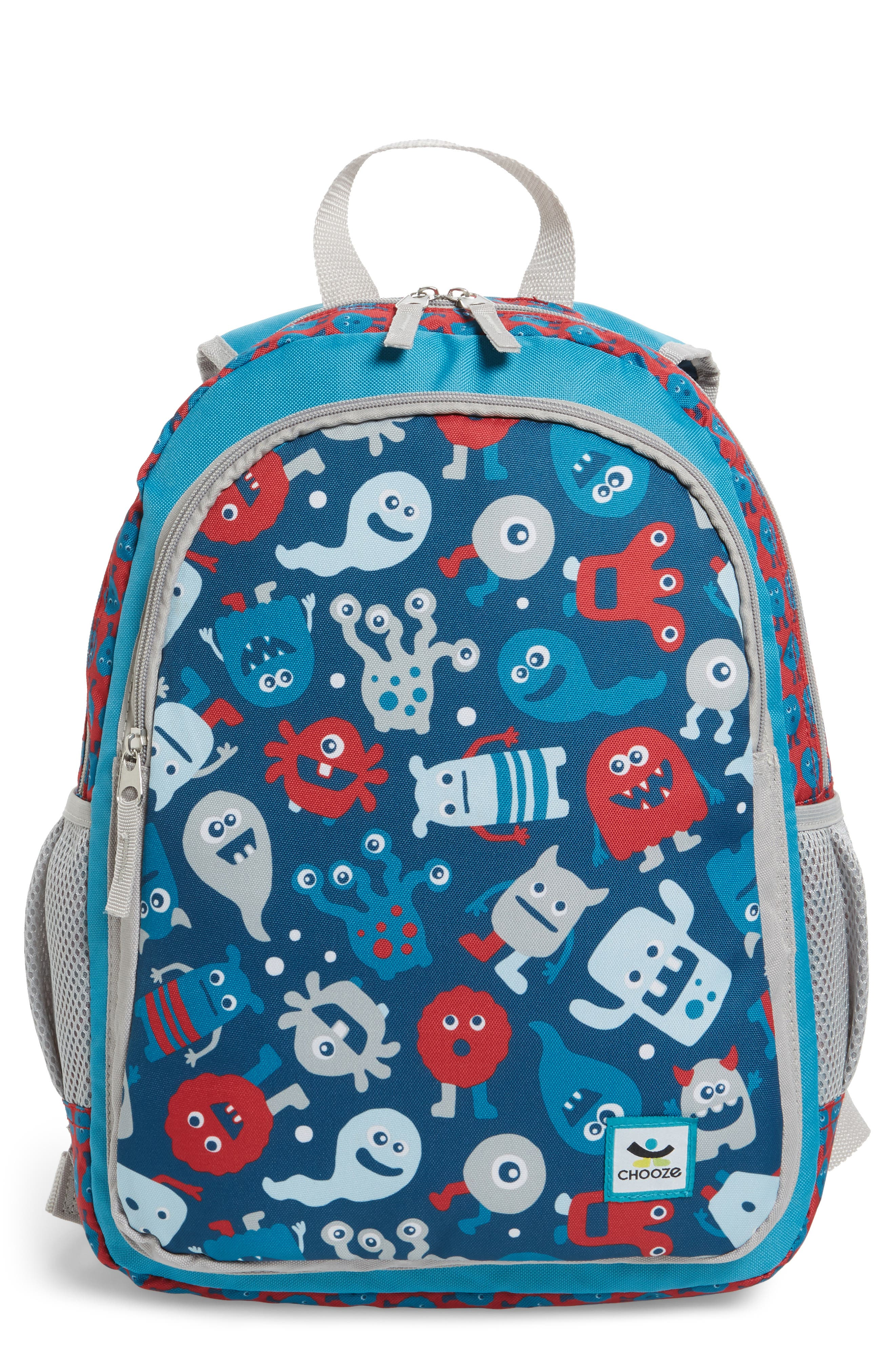 CHOOZE Reversible Backpack (Kids)