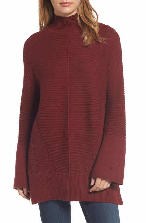 Women's Caslon® Sweaters Weekend Clothing | Nordstrom