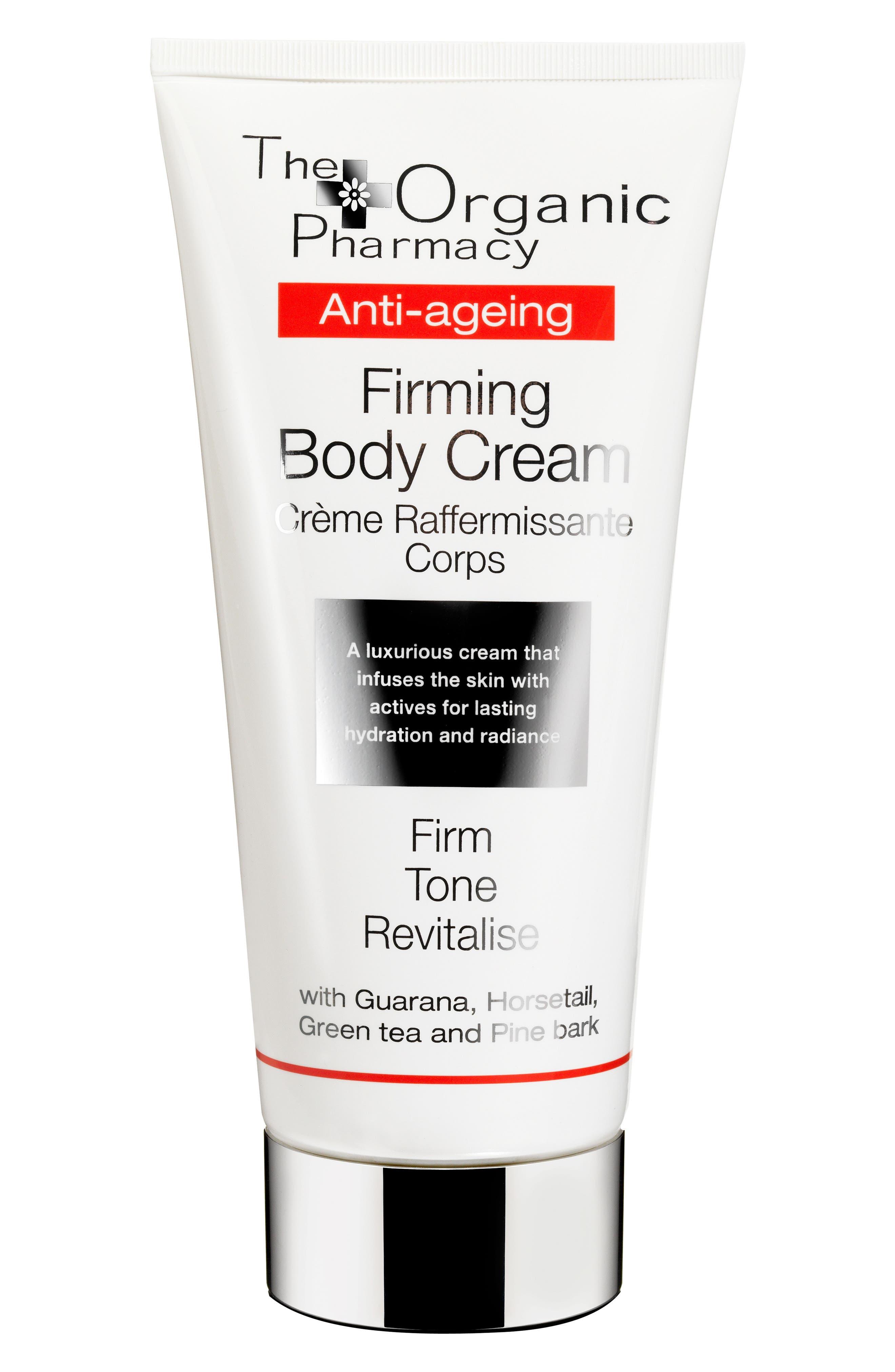 The Organic Pharmacy Anti-Aging Firming Body Cream