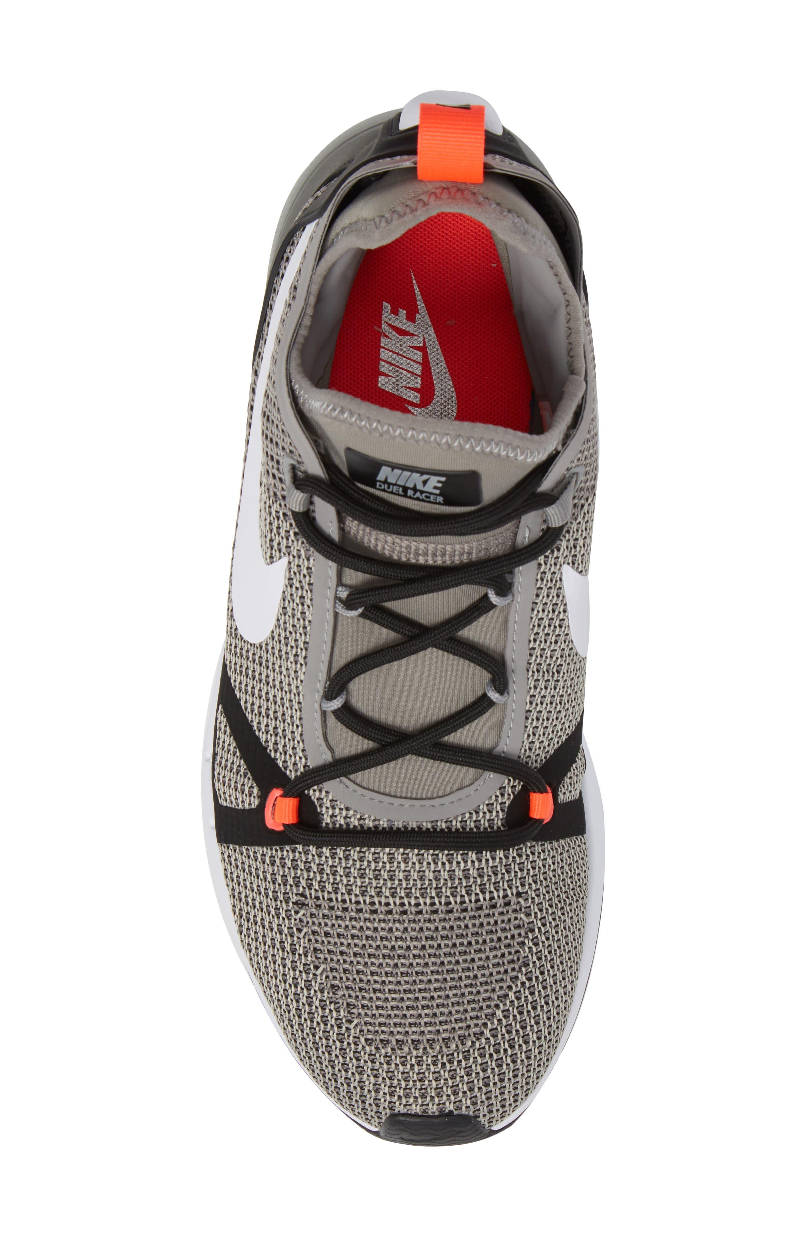 Alternate Image 5  - Nike Duelist Racer Sneaker (Men)