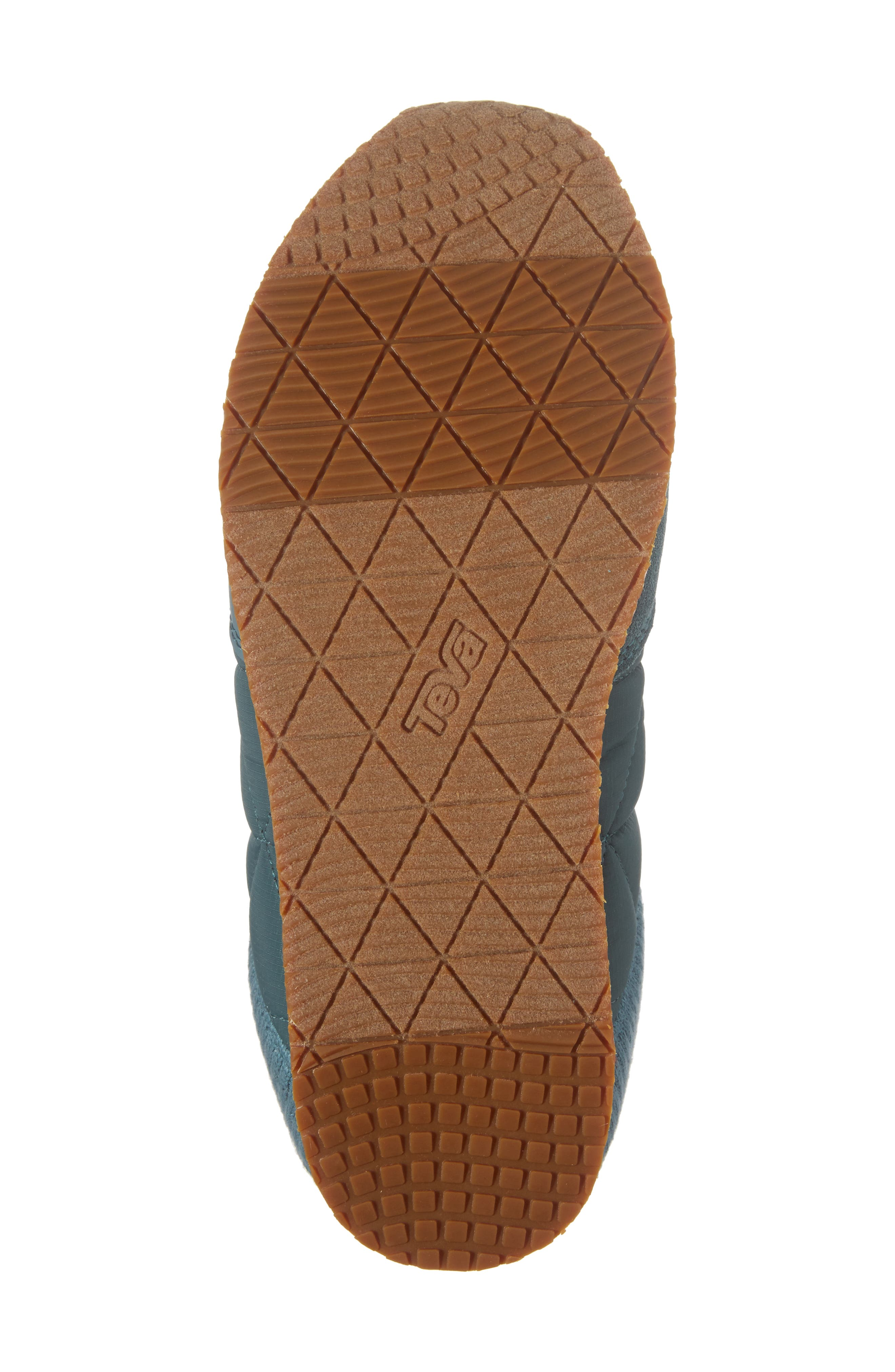 Ember Convertible Slip-On,                             Alternate thumbnail 6, color,                             North Atlantic Fabric
