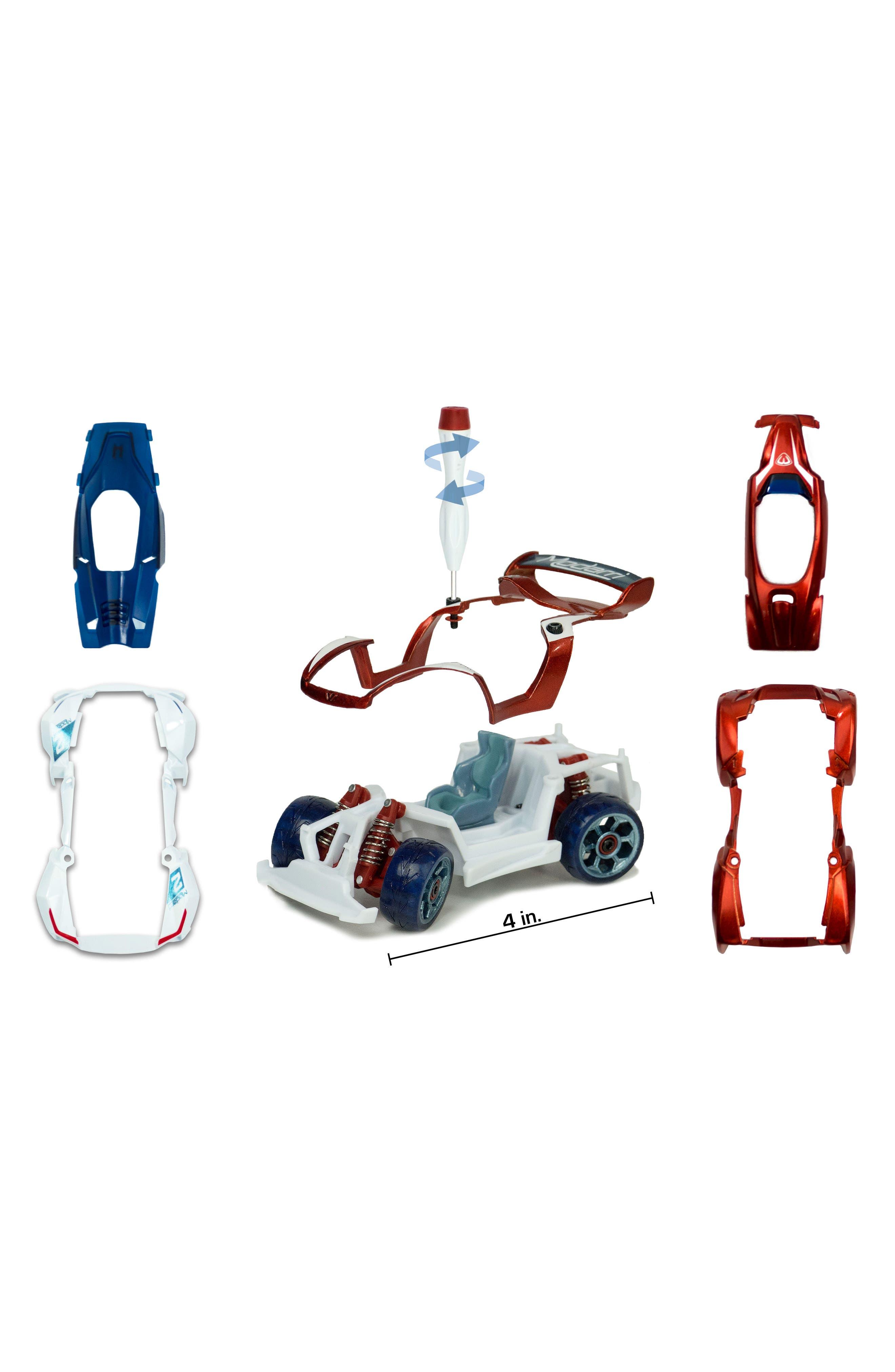 Alternate Image 2  - Modarri Delux T1 Track Car Kit
