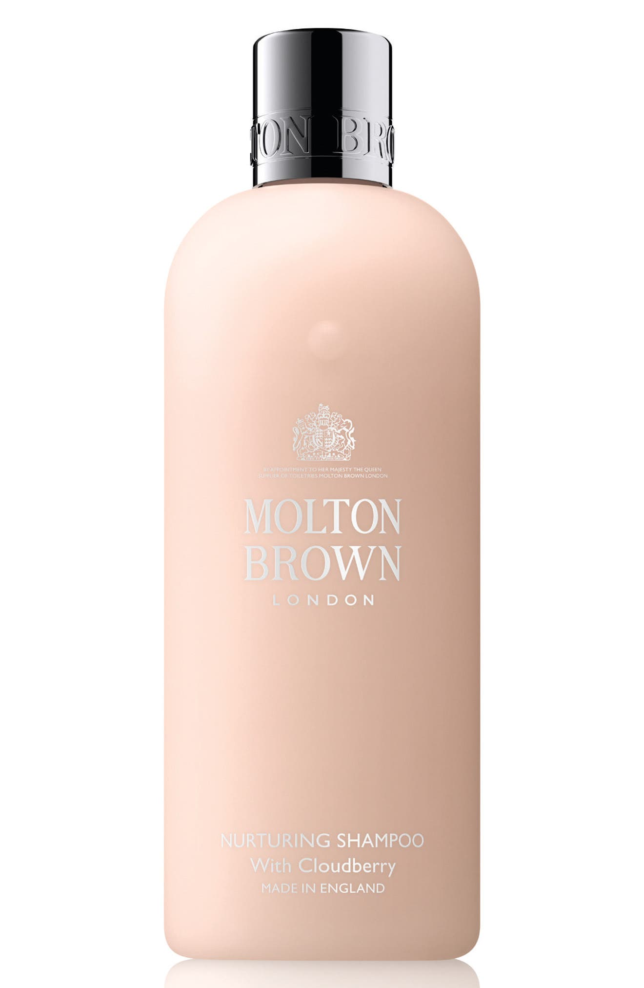 MOLTON BROWN London Nurturing Shampoo with Cloudberry