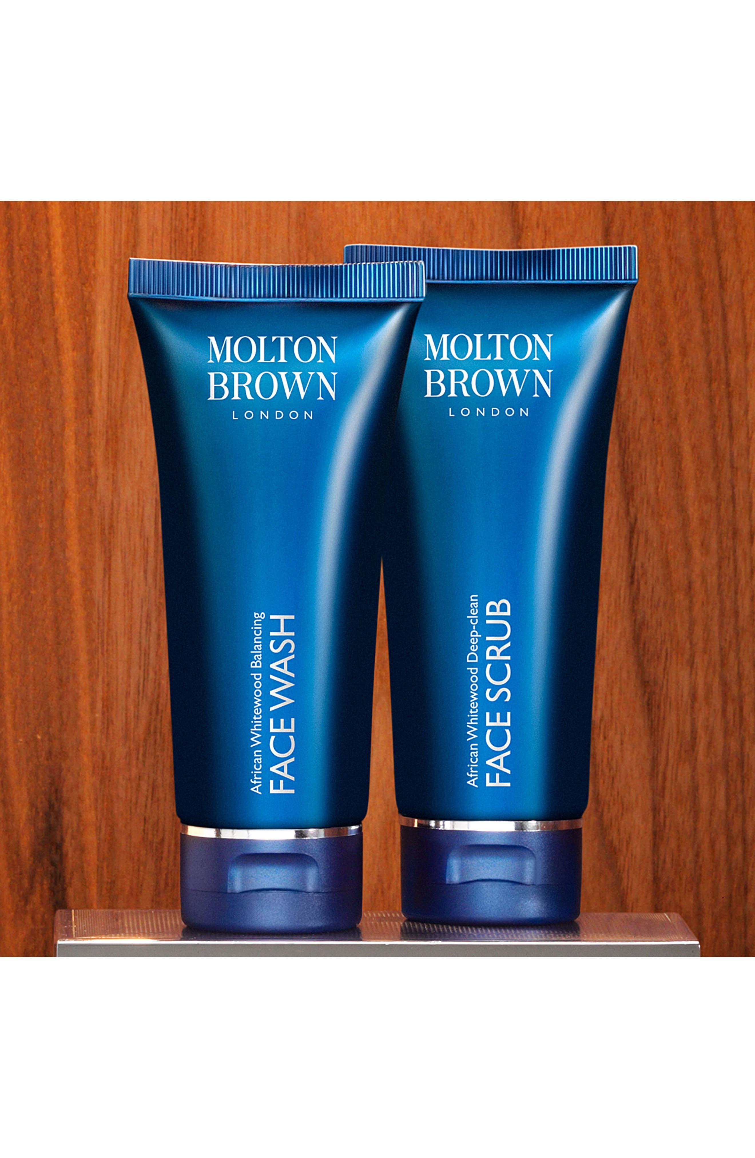 Alternate Image 2  - MOLTON BROWN London Balancing Face Wash