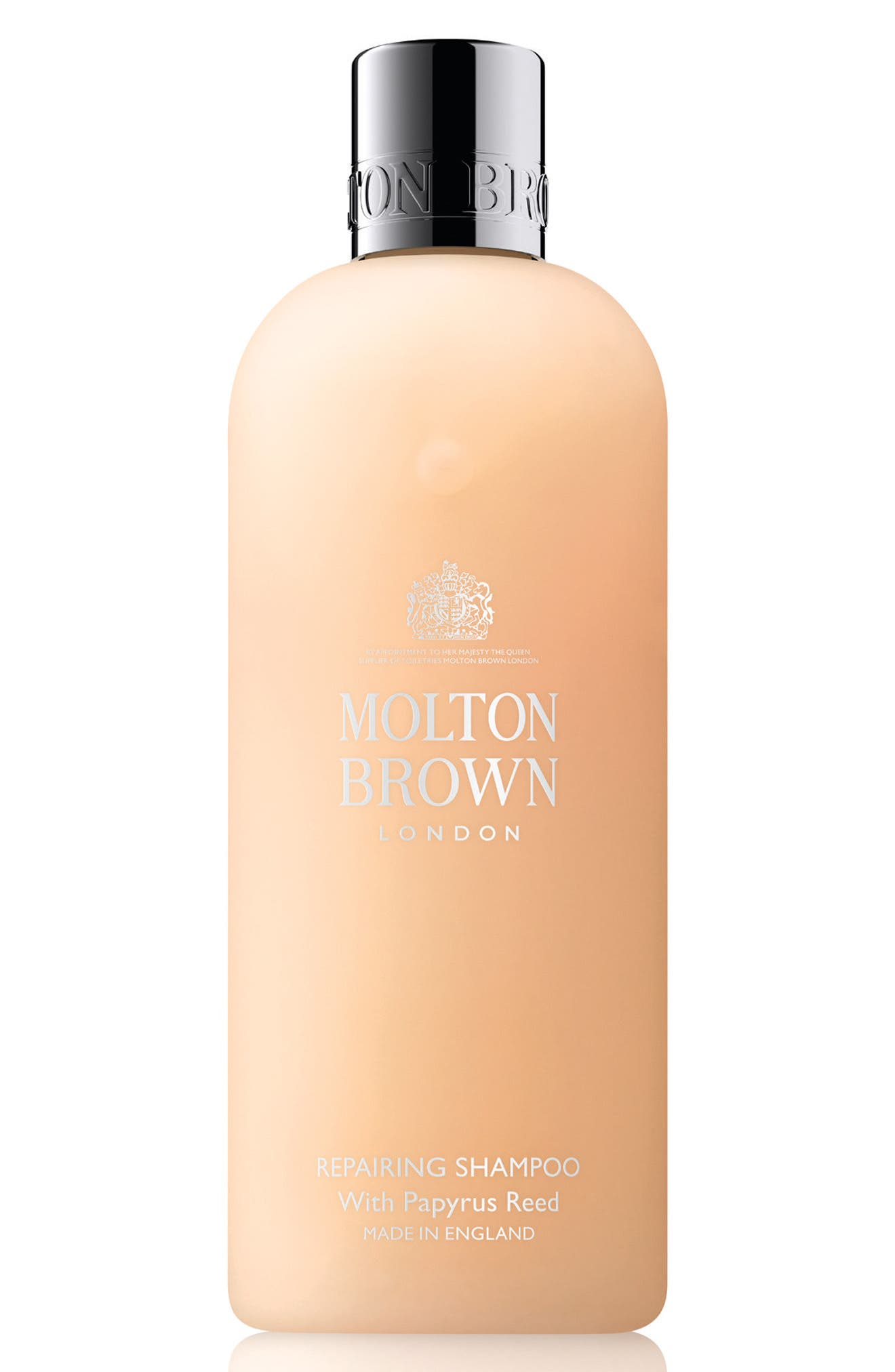 MOLTON BROWN London Repairing Shampoo with Papyrus Seed
