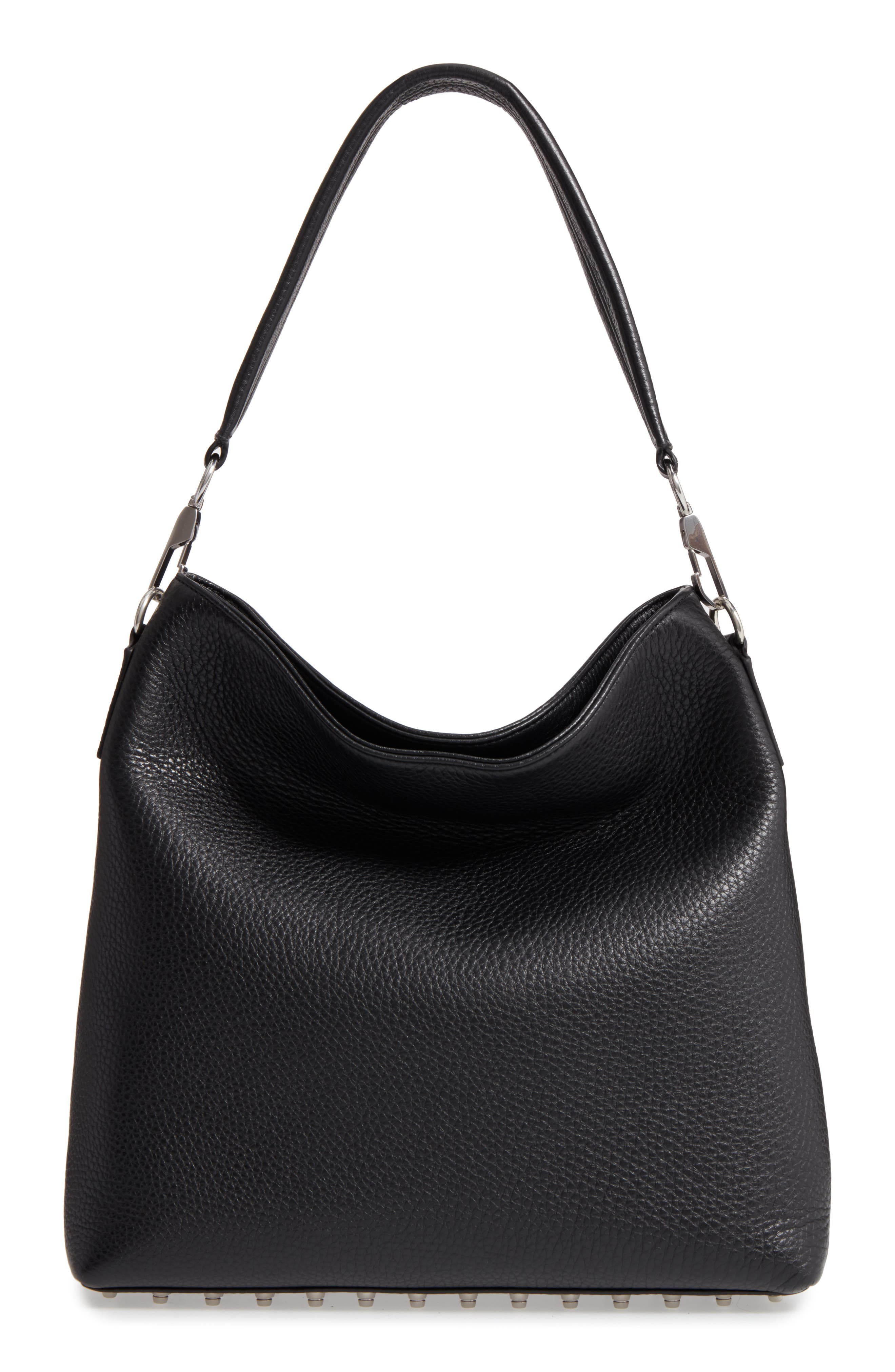 ALEXANDER WANG Dumbo Leather Hobo