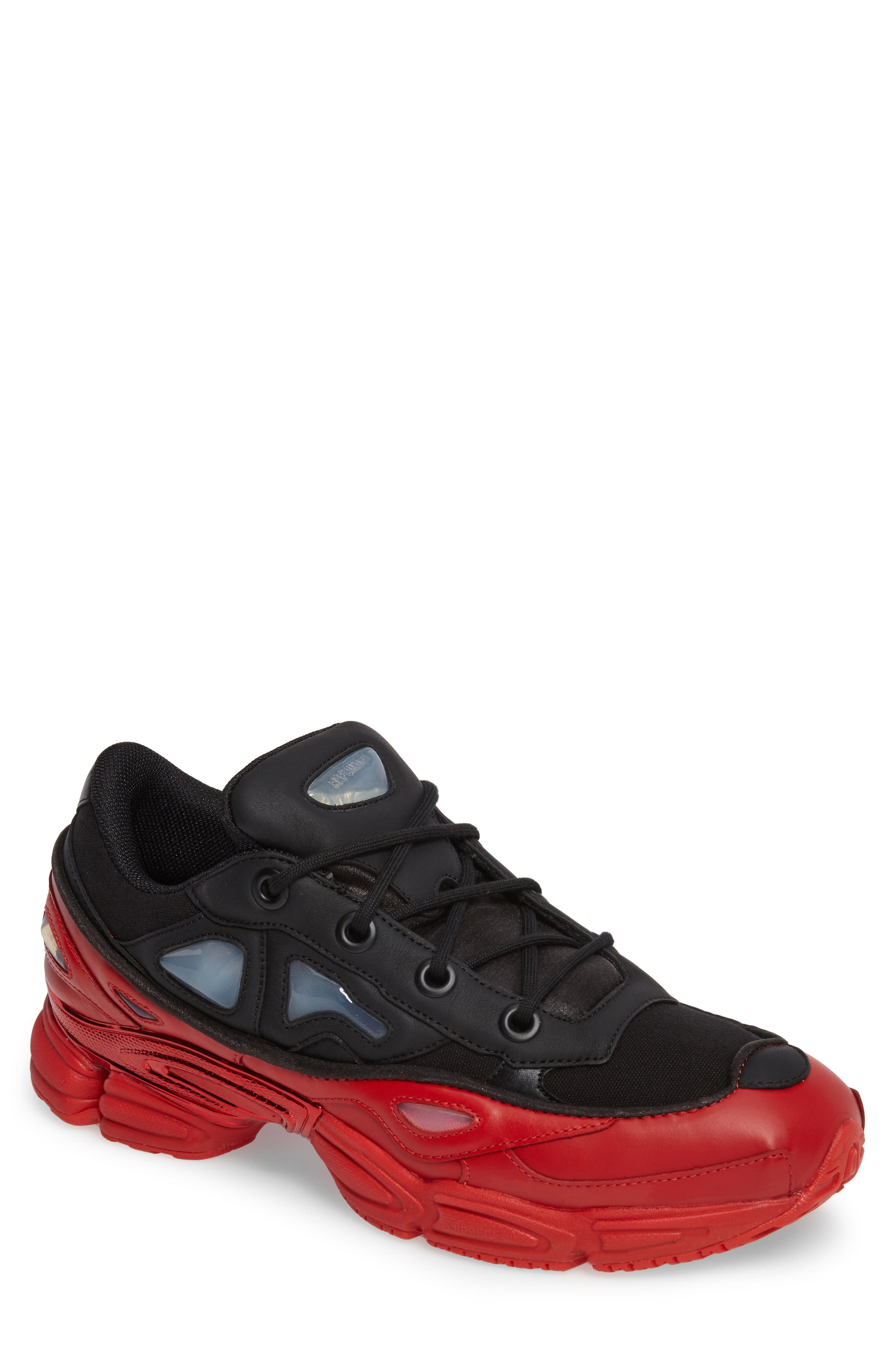 Alternate Image 1 Selected - adidas by Raf Simons Ozweego Bunny Sneaker (Men)