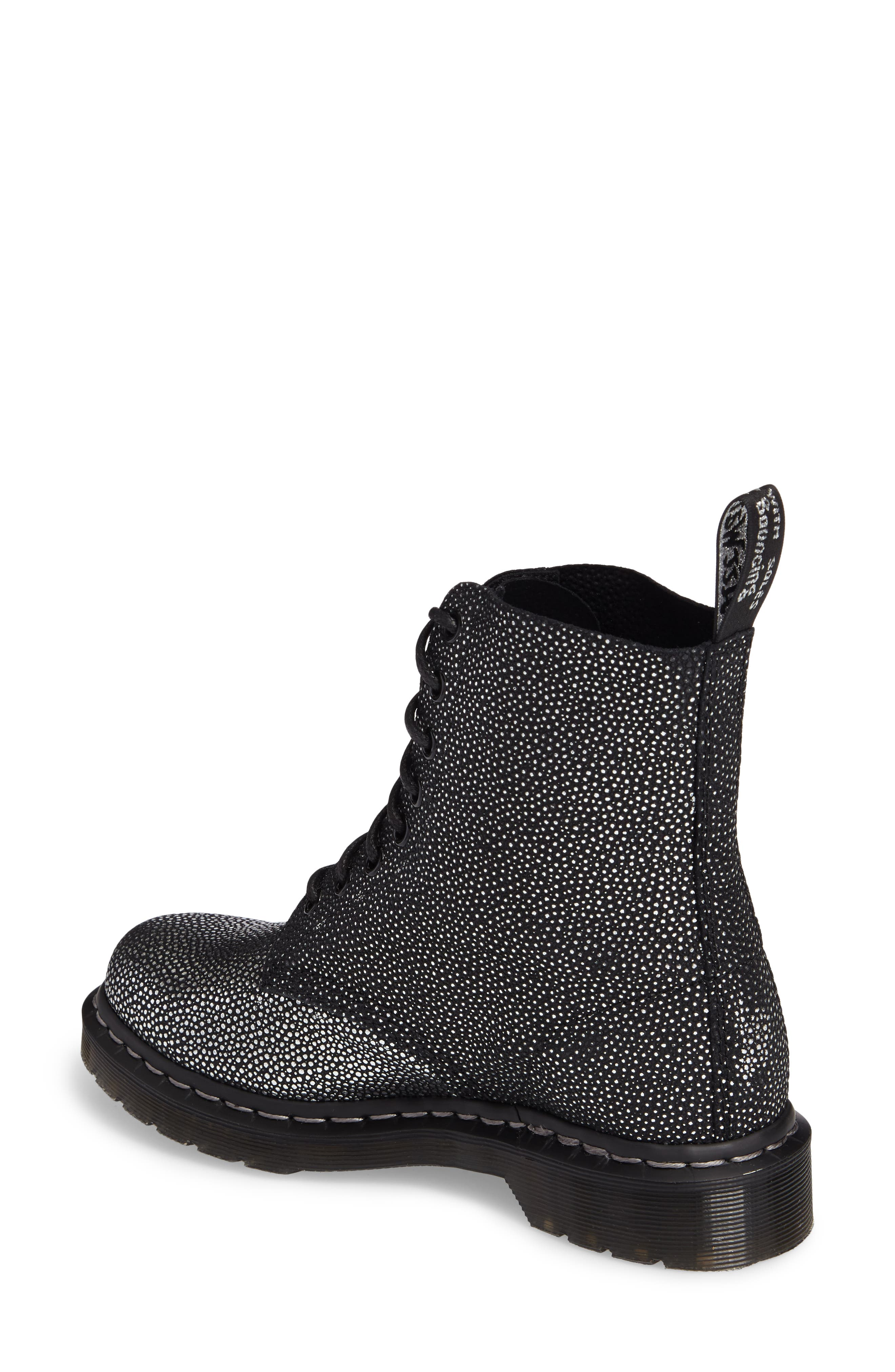 Alternate Image 2  - Dr. Martens 1460 Boot (Women)