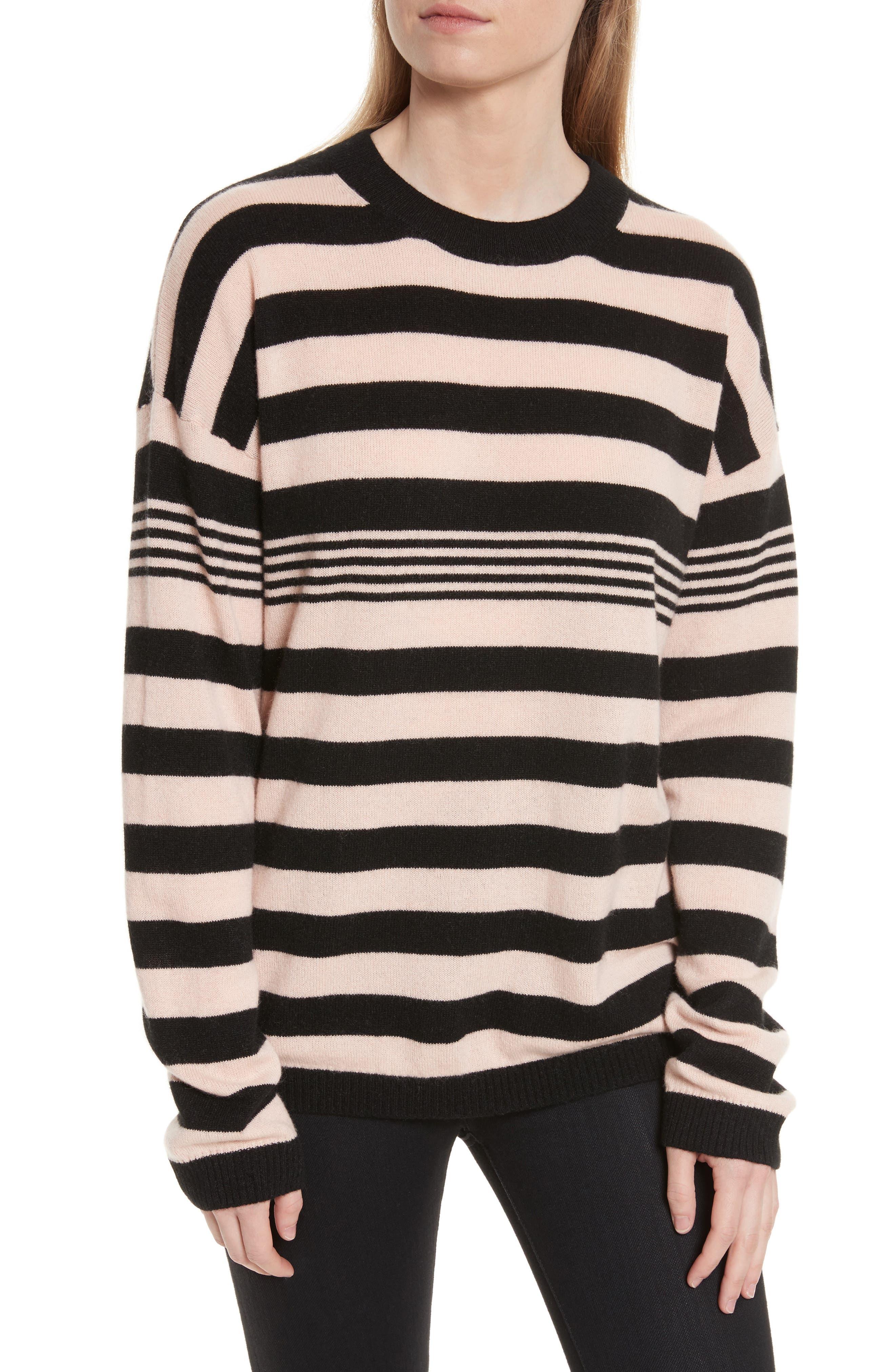Equipment Bryce Crew Cashmere Sweater