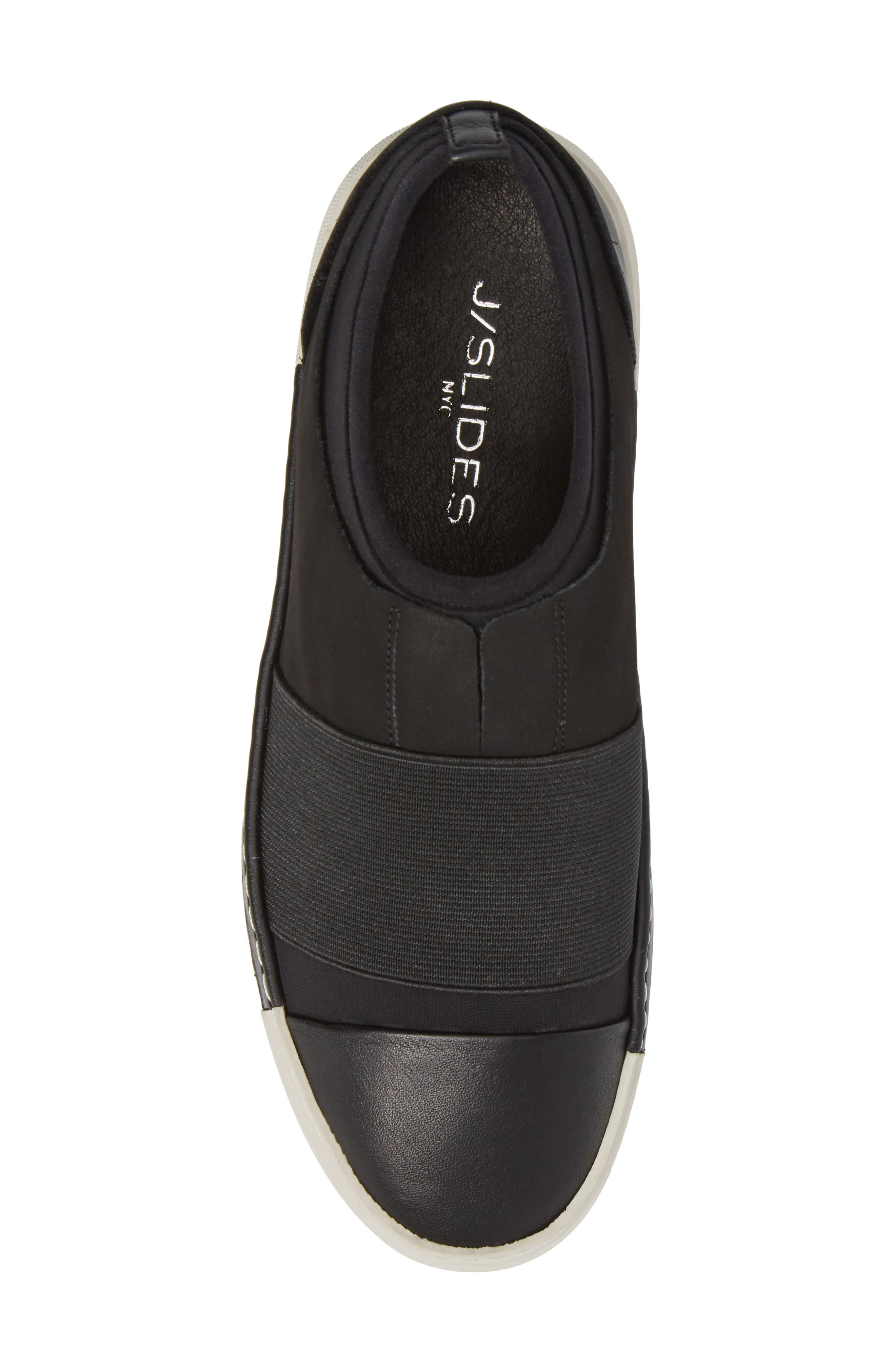 Alternate Image 5  - JSlides Voila Slip-On Sneaker (Women)