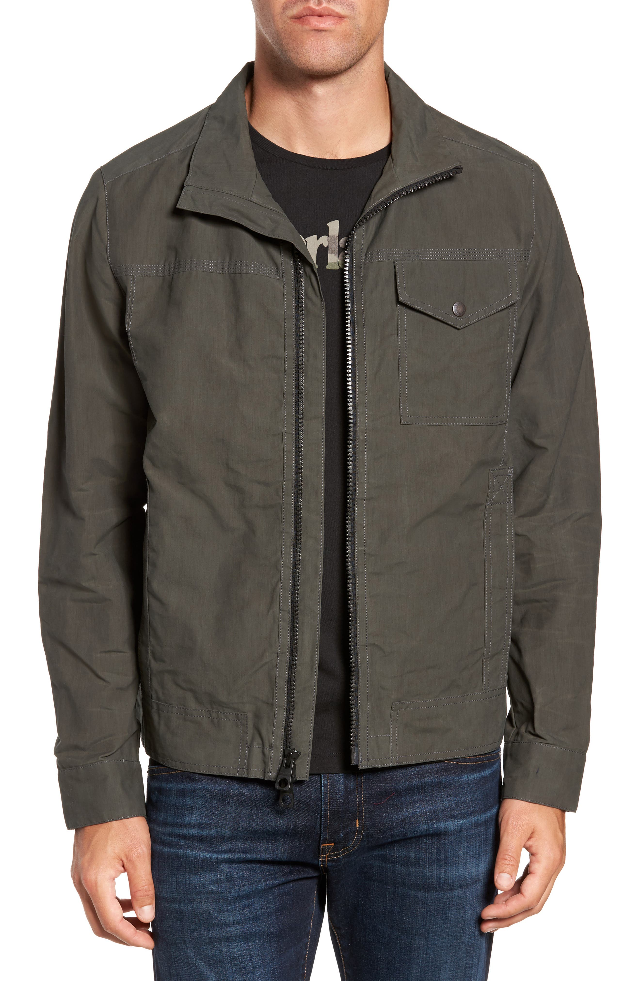 Timberland Mt. Davis Timeless Jacket