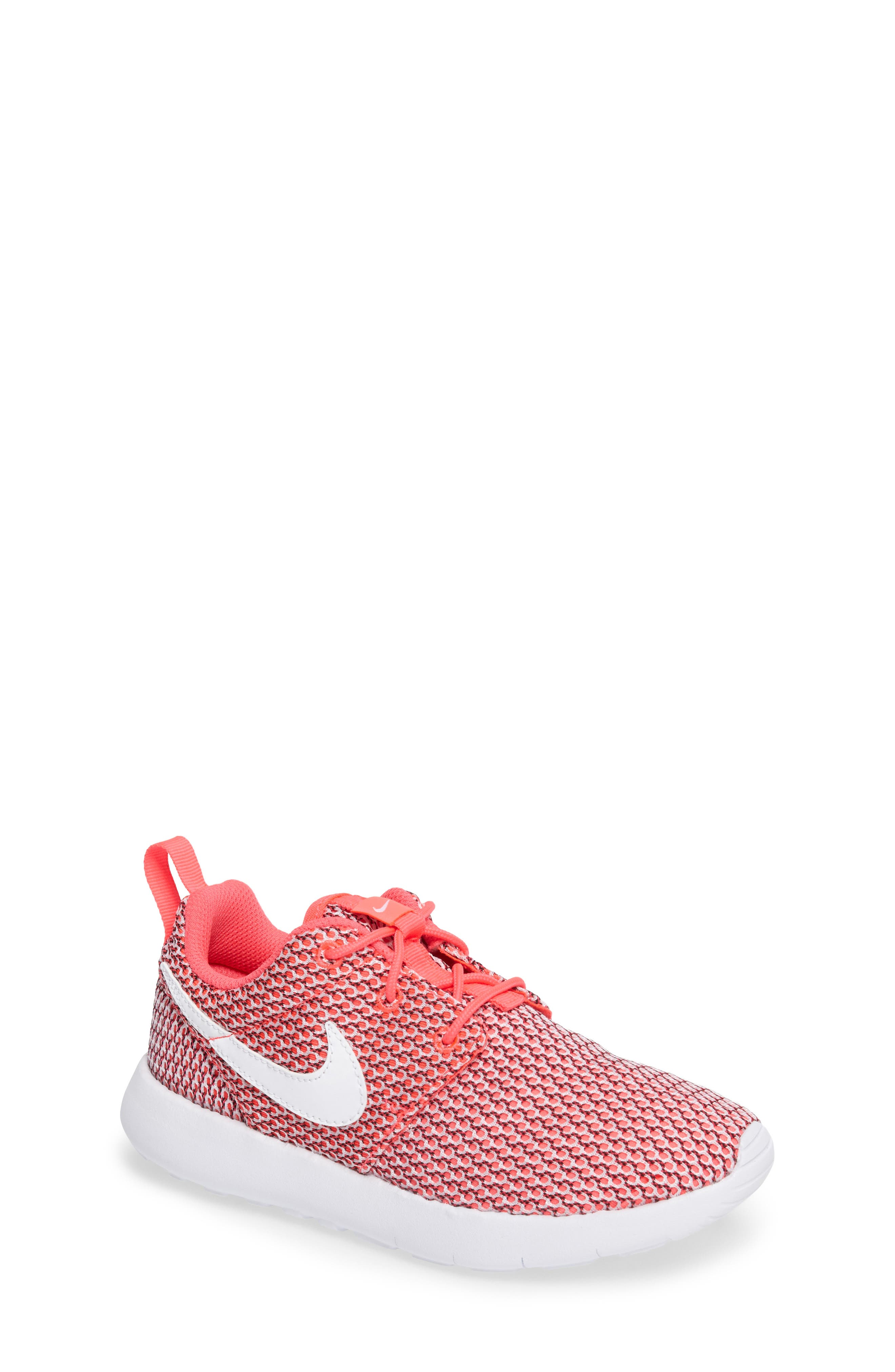 Nike 'Roshe Run' Shoe (Toddler & Little Kid)