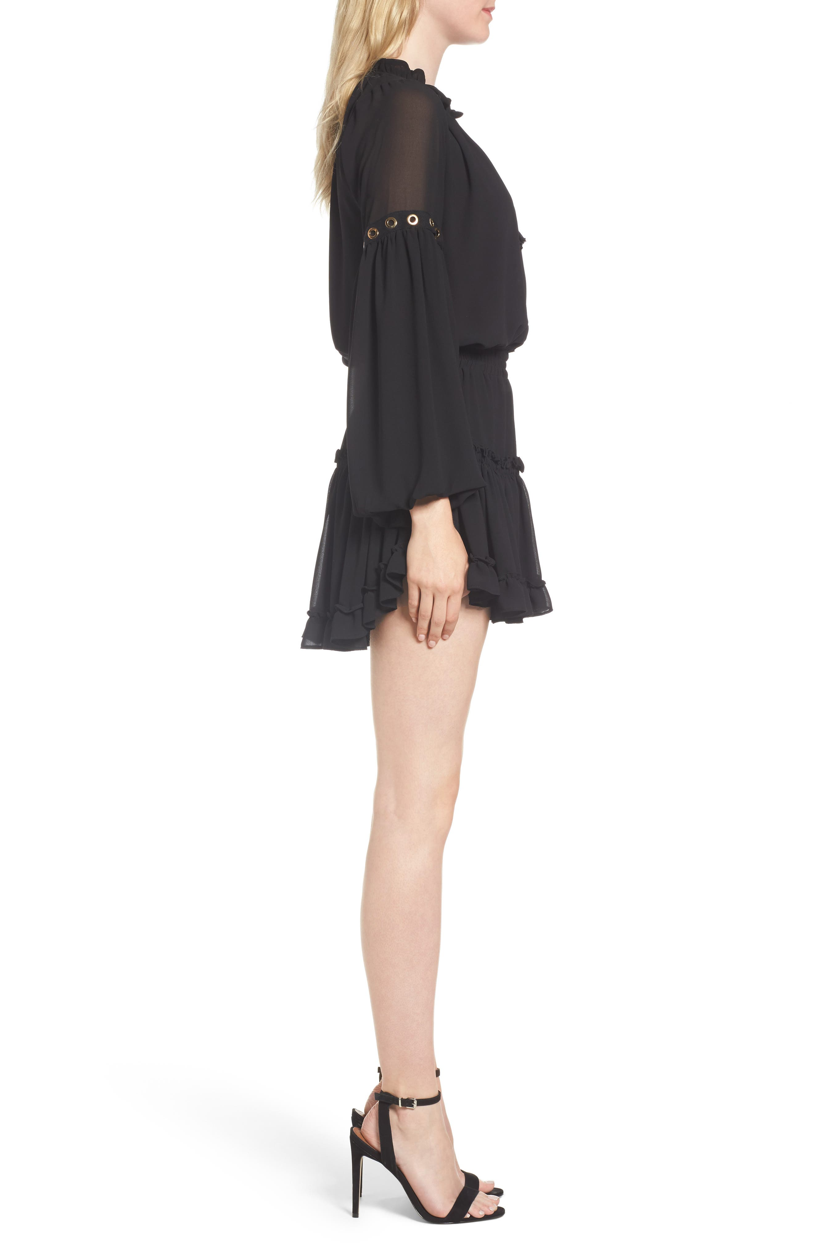 Alternate Image 2  - MISA Los Angeles Danai Dress