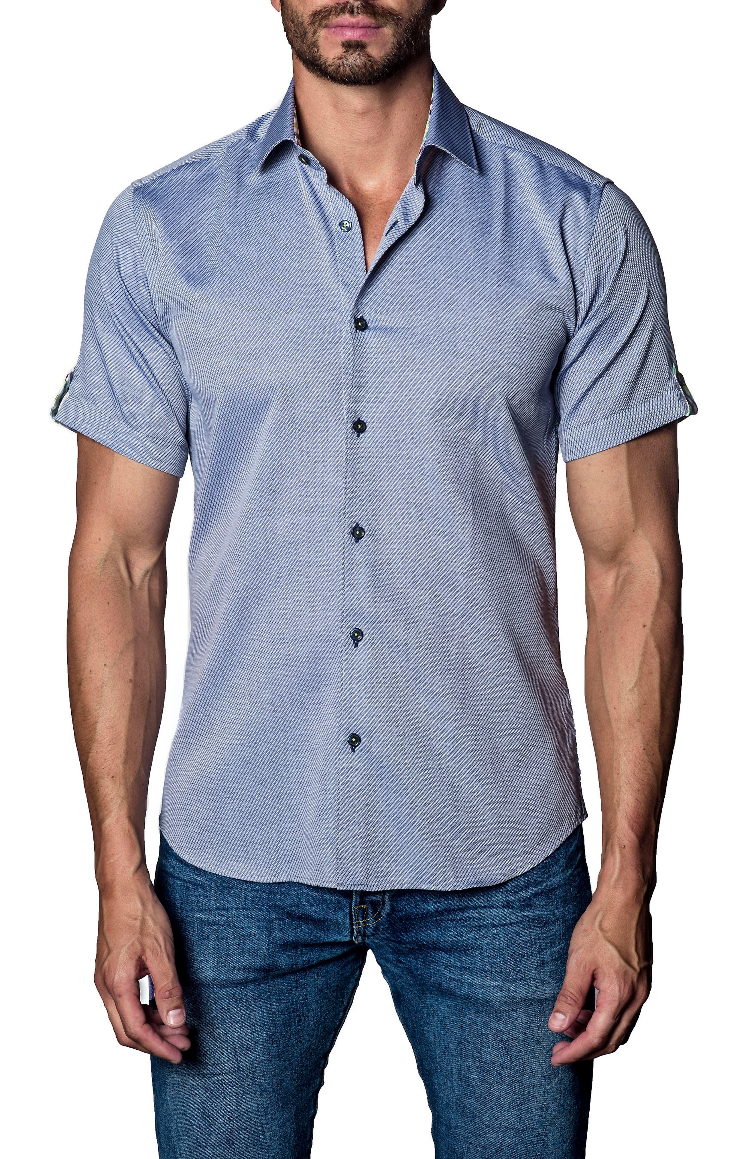 Main Image - Jared Lang Sport Shirt