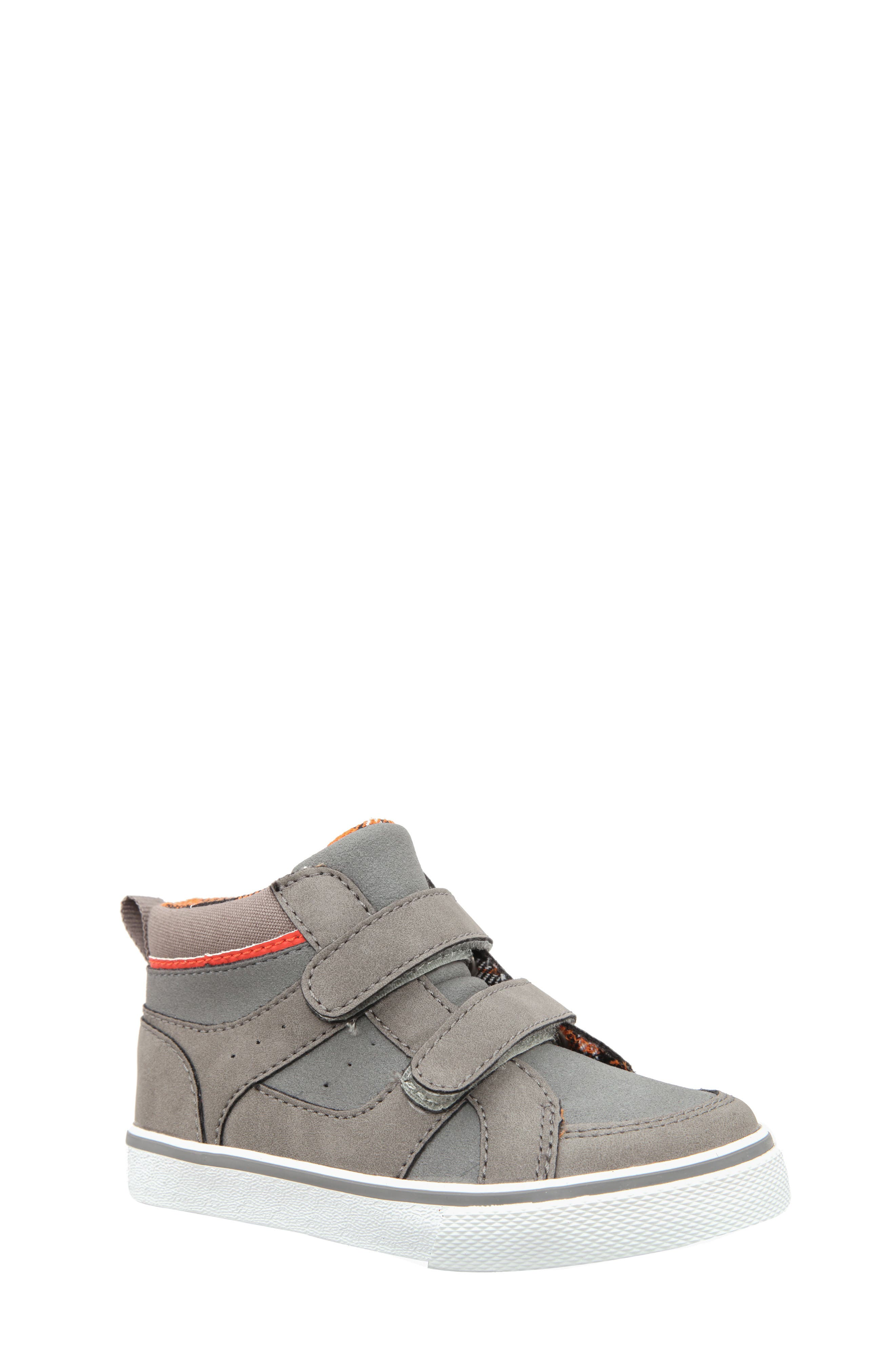 elements by Nina Roy Mid Top Sneaker (Walker & Toddler)