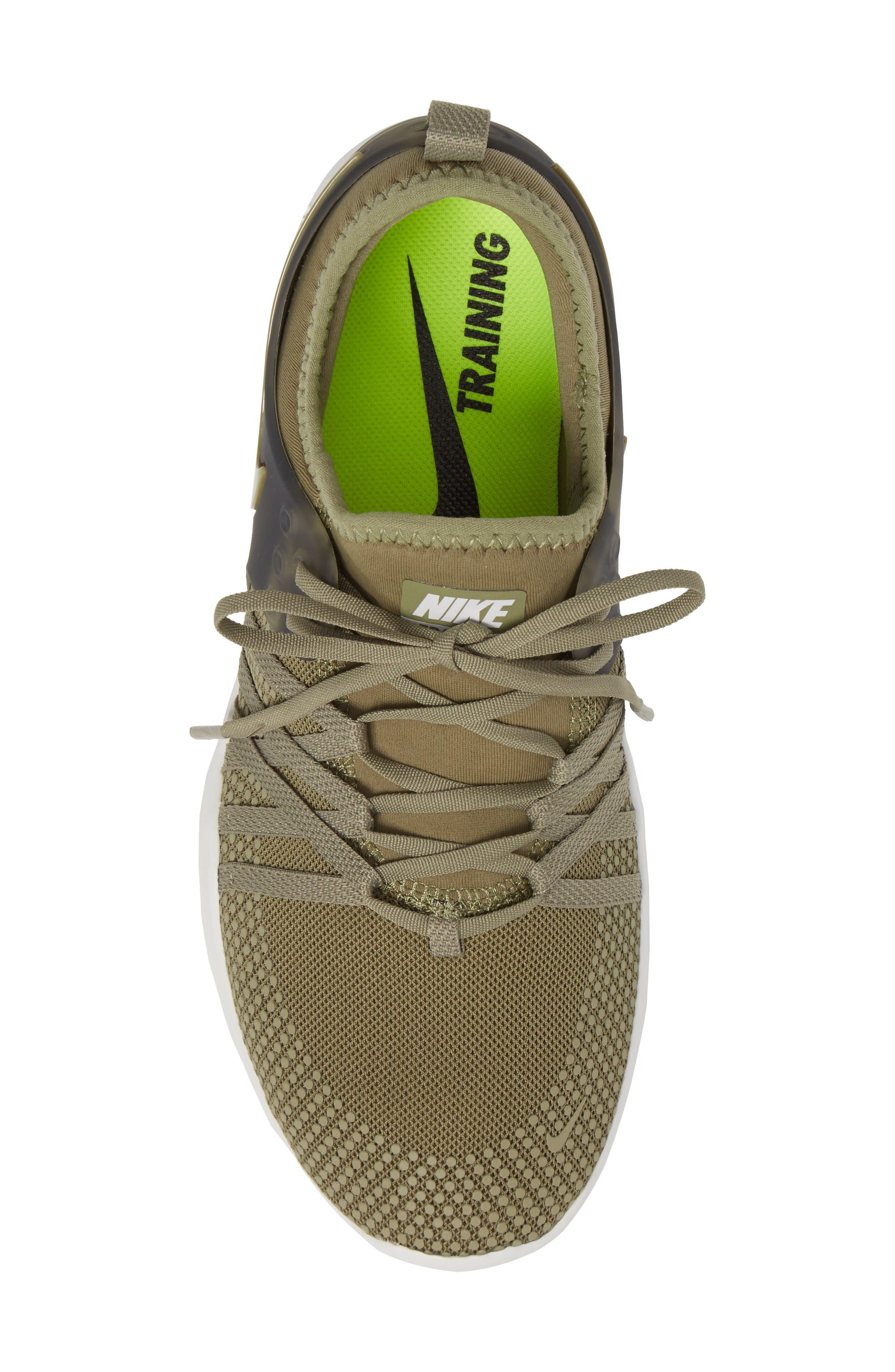 Alternate Image 5  - Nike Free TR7 Amp Training Shoe (Women)