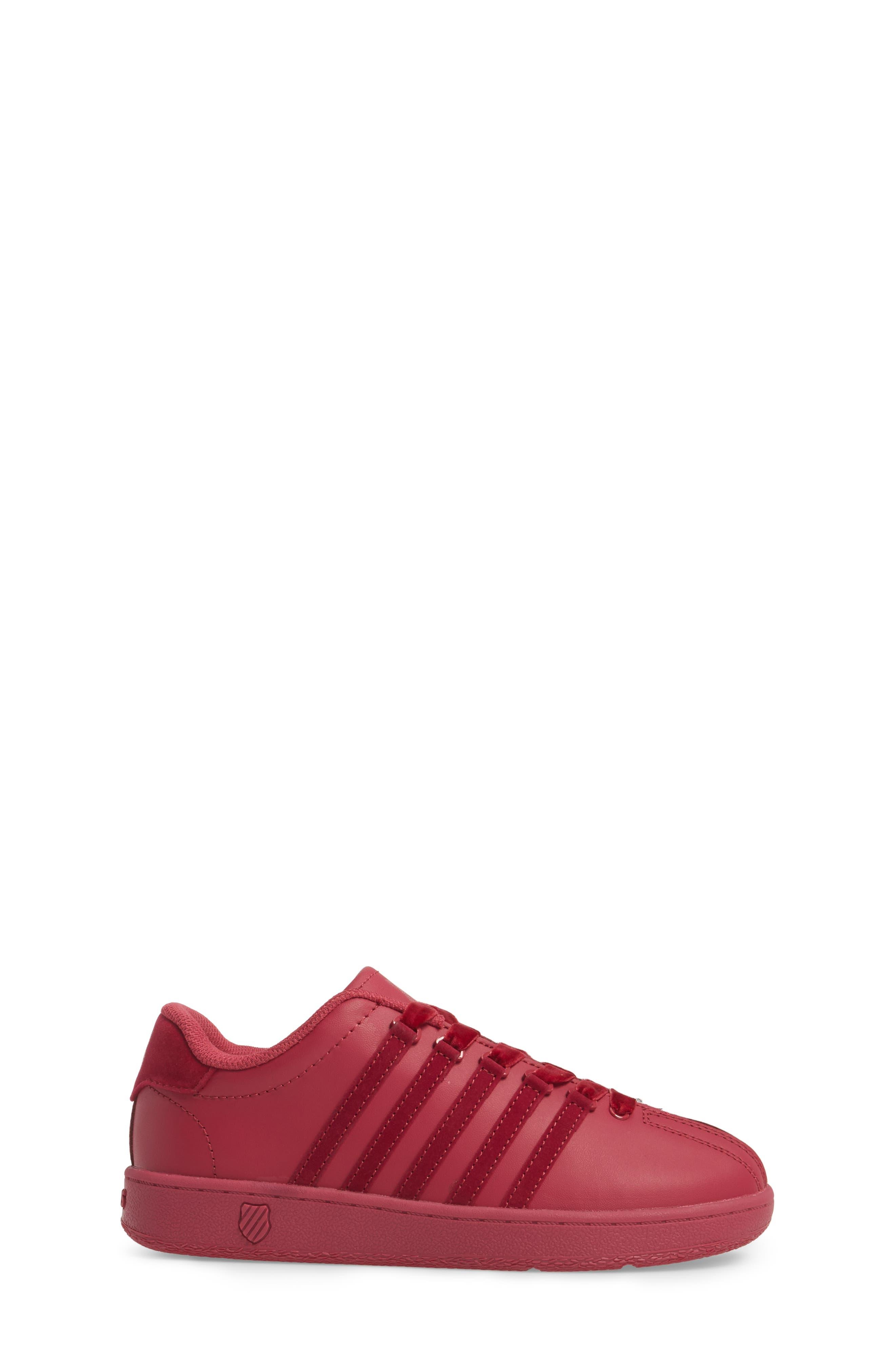 Alternate Image 3  - K-Swiss Classic VN Sneaker (Big Kid)