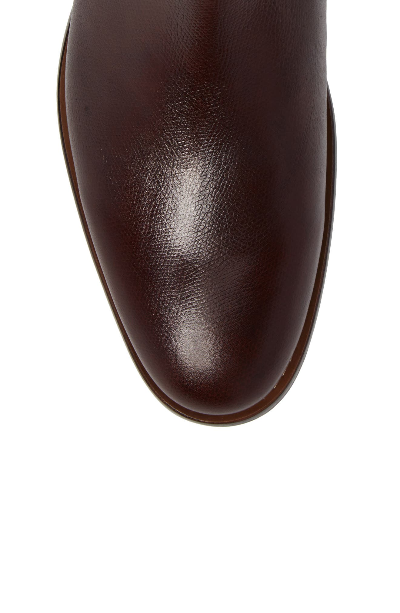 Savoy Chelsea Boot,                             Alternate thumbnail 5, color,                             Tronco
